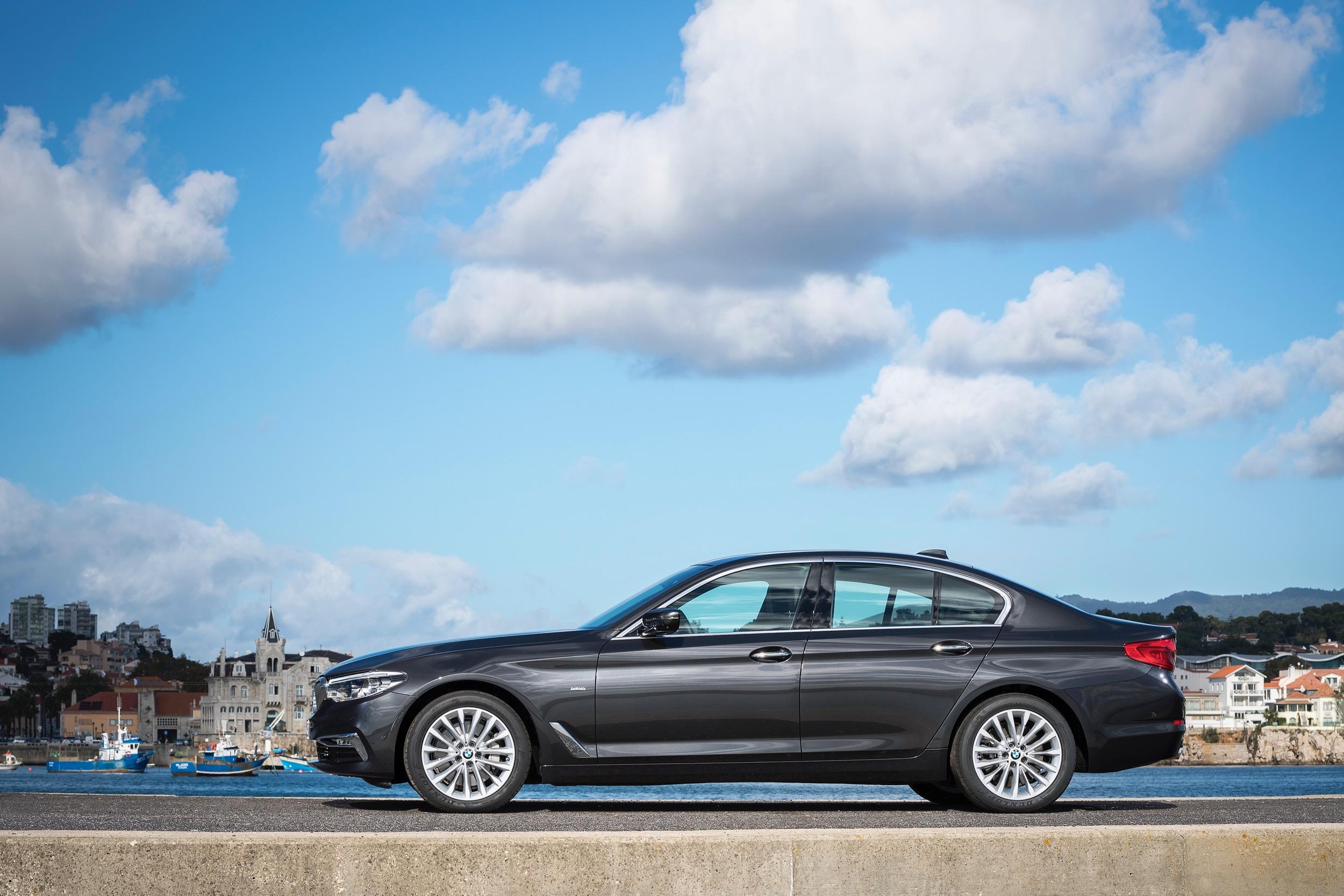 2017 BMW 5 Series review - photos | CarAdvice