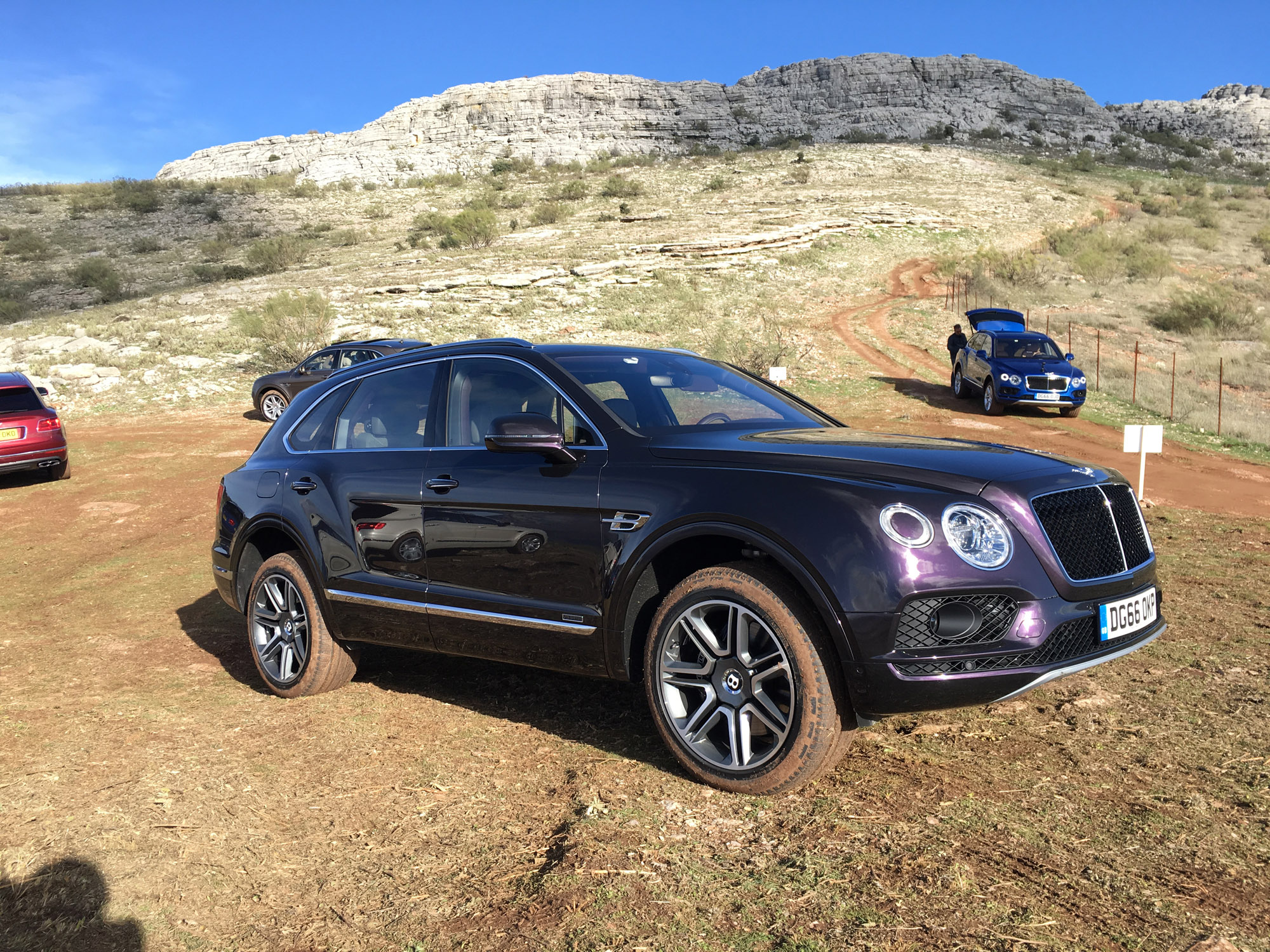 2017 Bentley Bentayga Diesel Review Caradvice