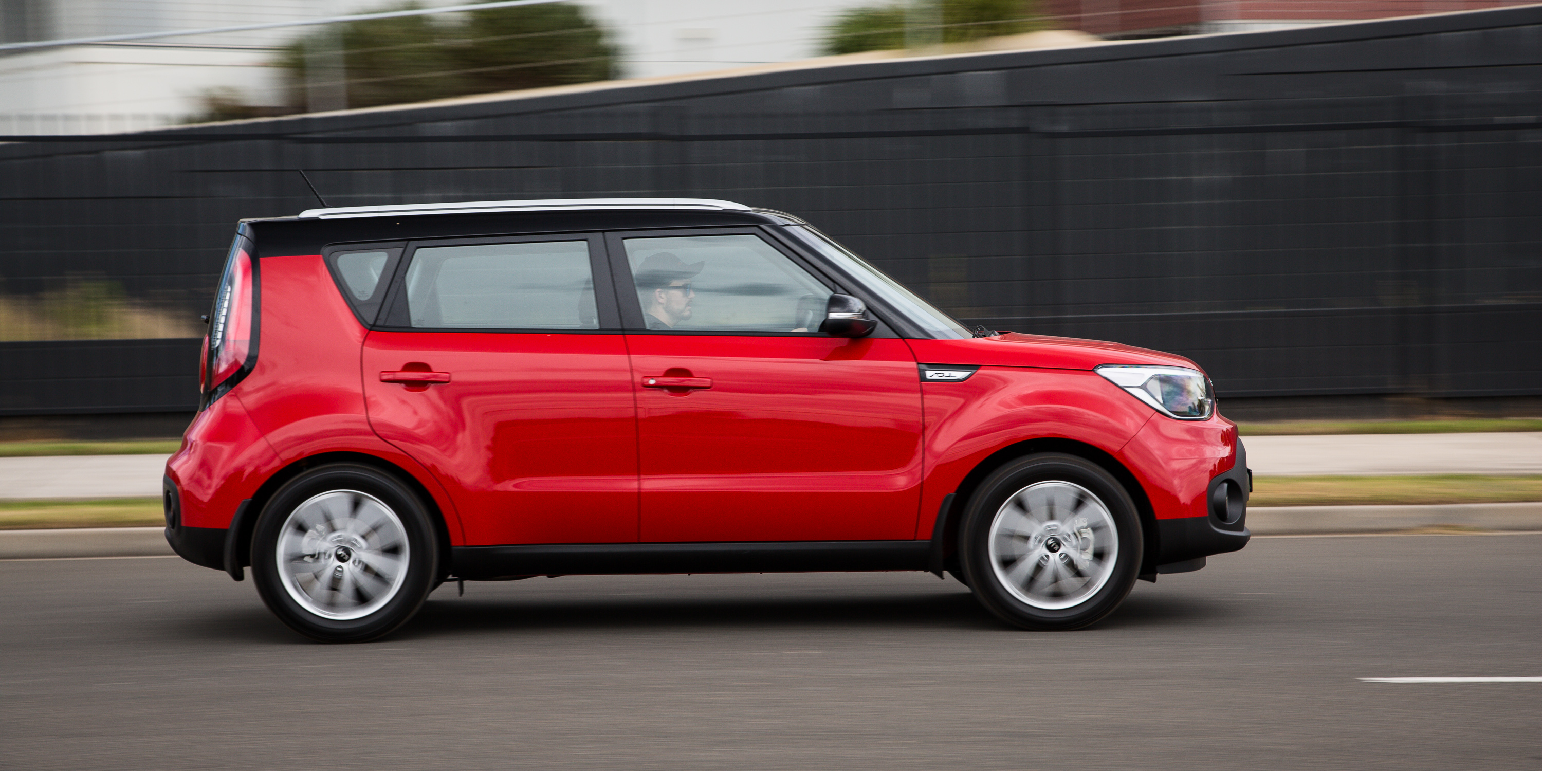 Kia Soul Review Car And Driver