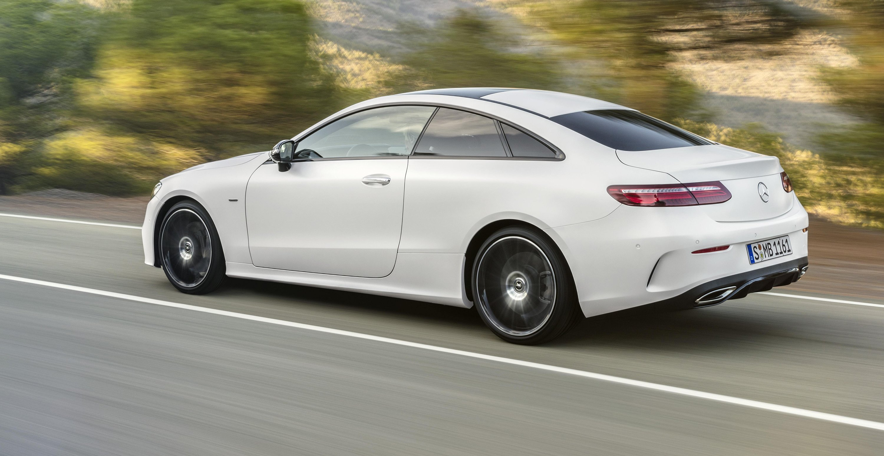 Mercedes amg e63 coupe and convertible ruled out hybrid e for Mercedes benz e 63 amg