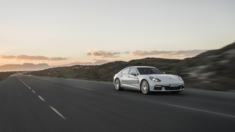 News 4 Tucson >> 2017 Porsche Panamera 4 E-Hybrid review - photos | CarAdvice