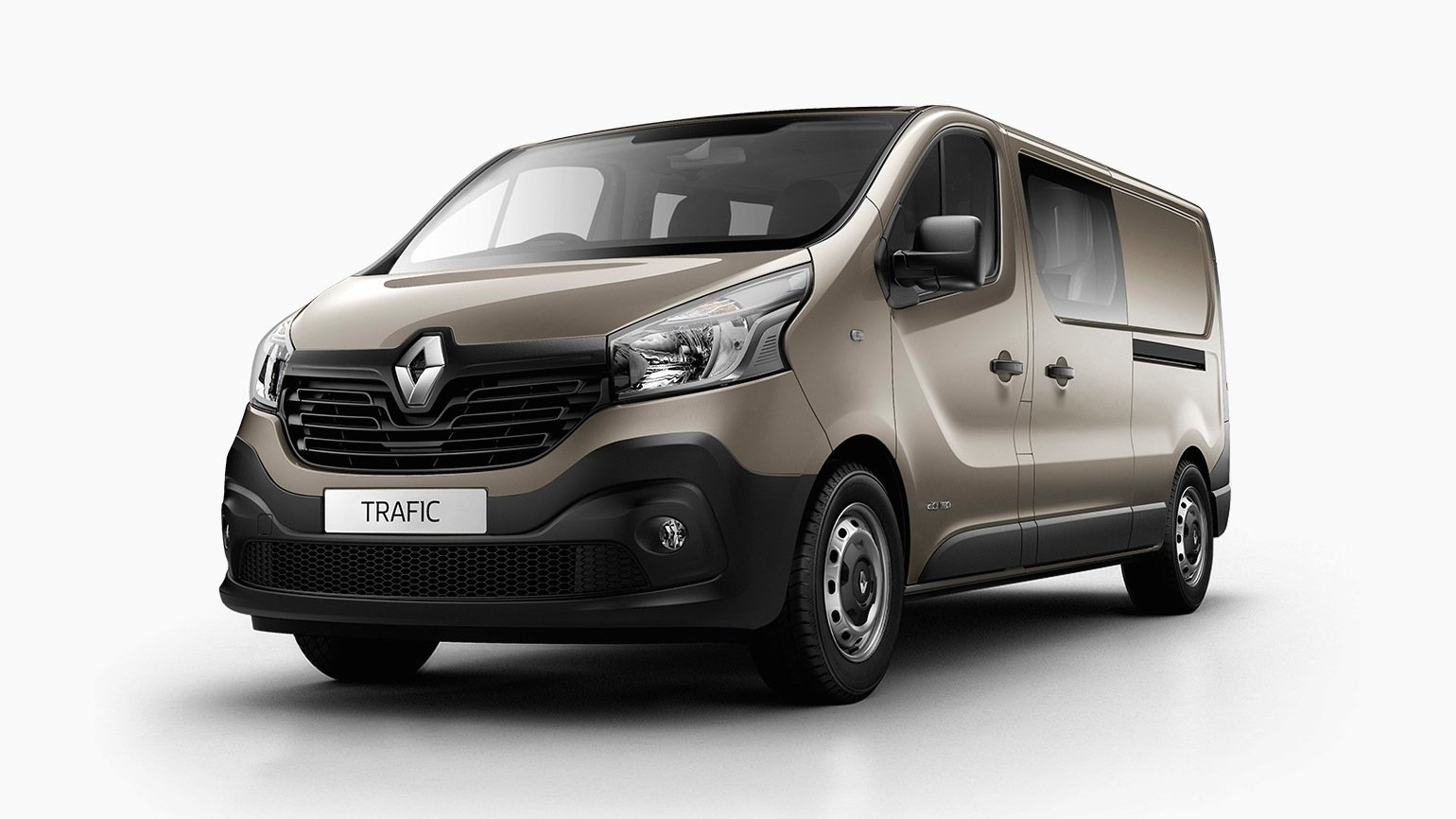 2017 renault trafic crew van added to local range photos. Black Bedroom Furniture Sets. Home Design Ideas