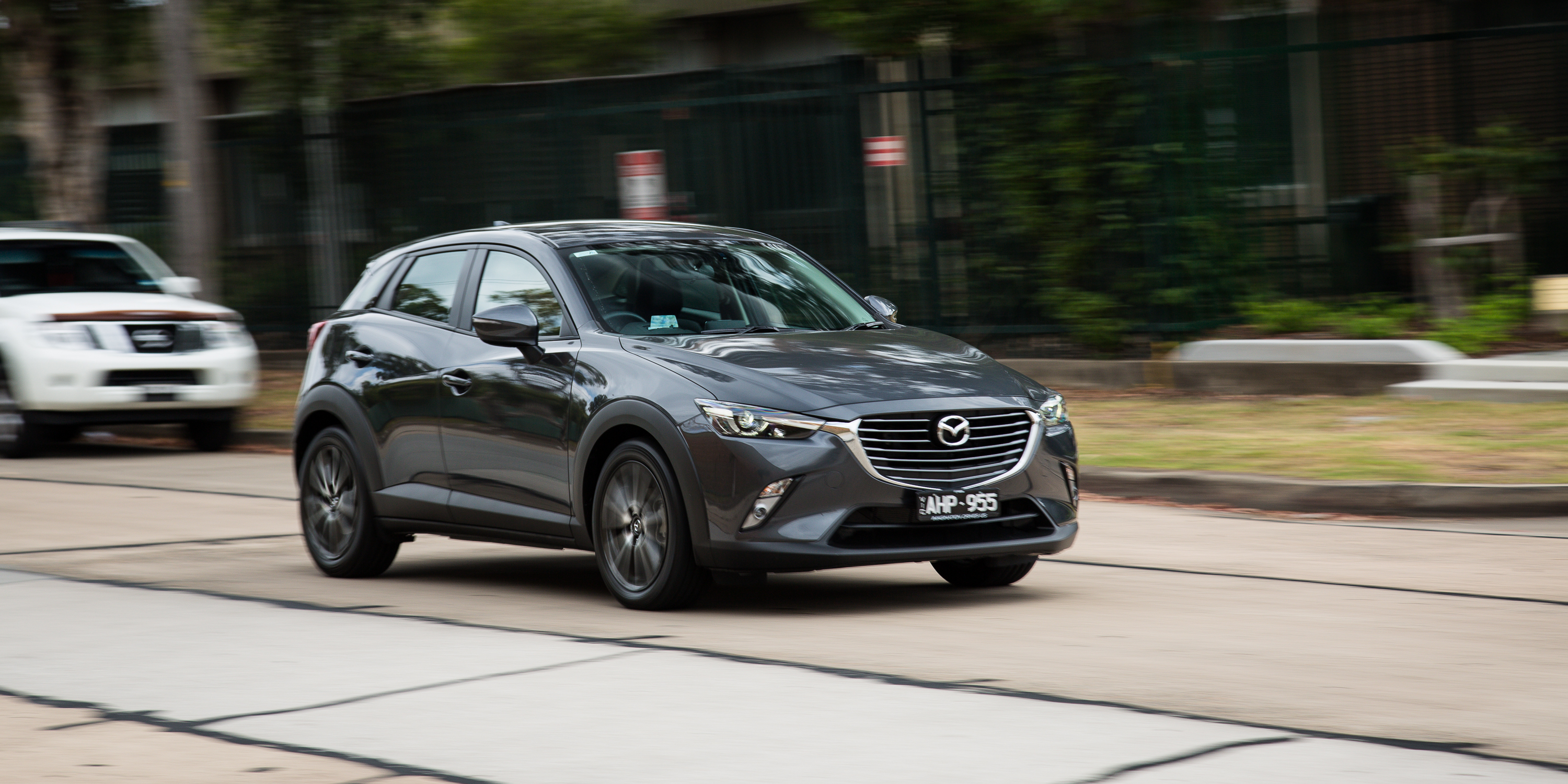 2017 Mazda CX-3 2WD sTouring review - photos | CarAdvice