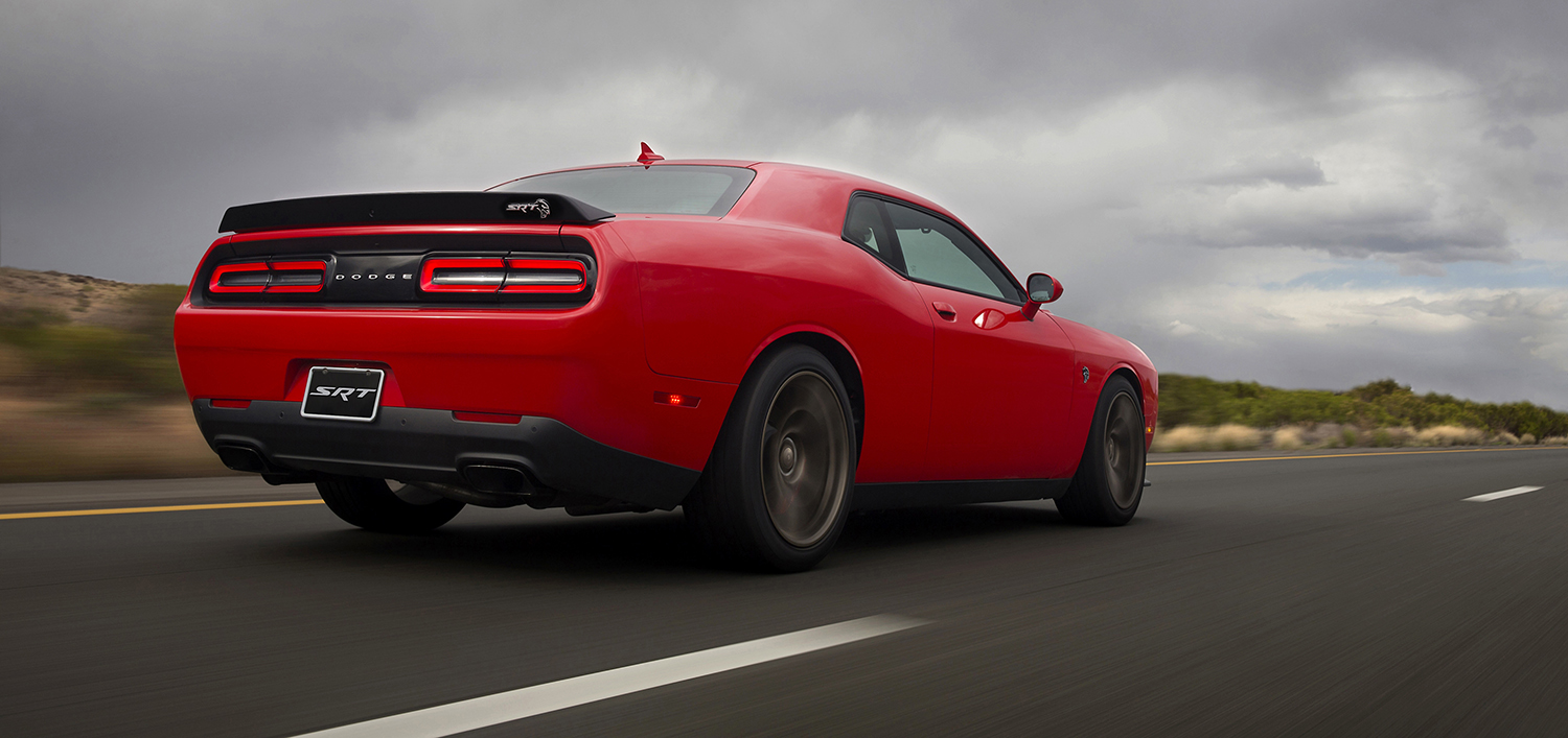 dodge challenger srt demon teased   video  caradvice