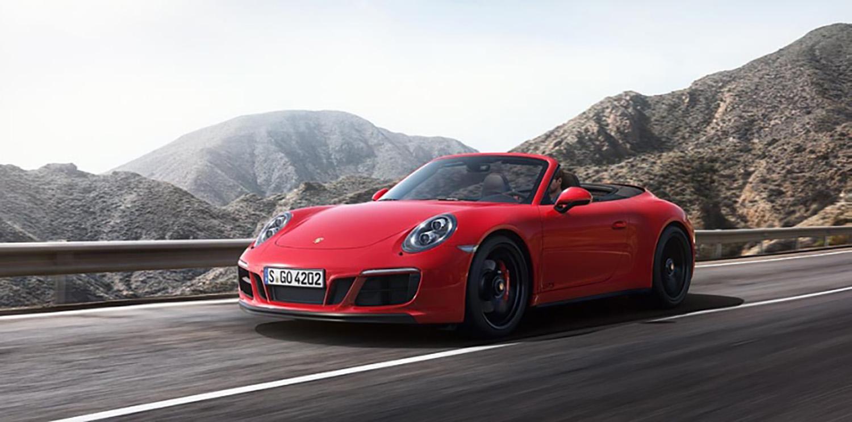 2017 Porsche 911 Gts Range Revealed On Sale In Australia Now Update Photos Caradvice