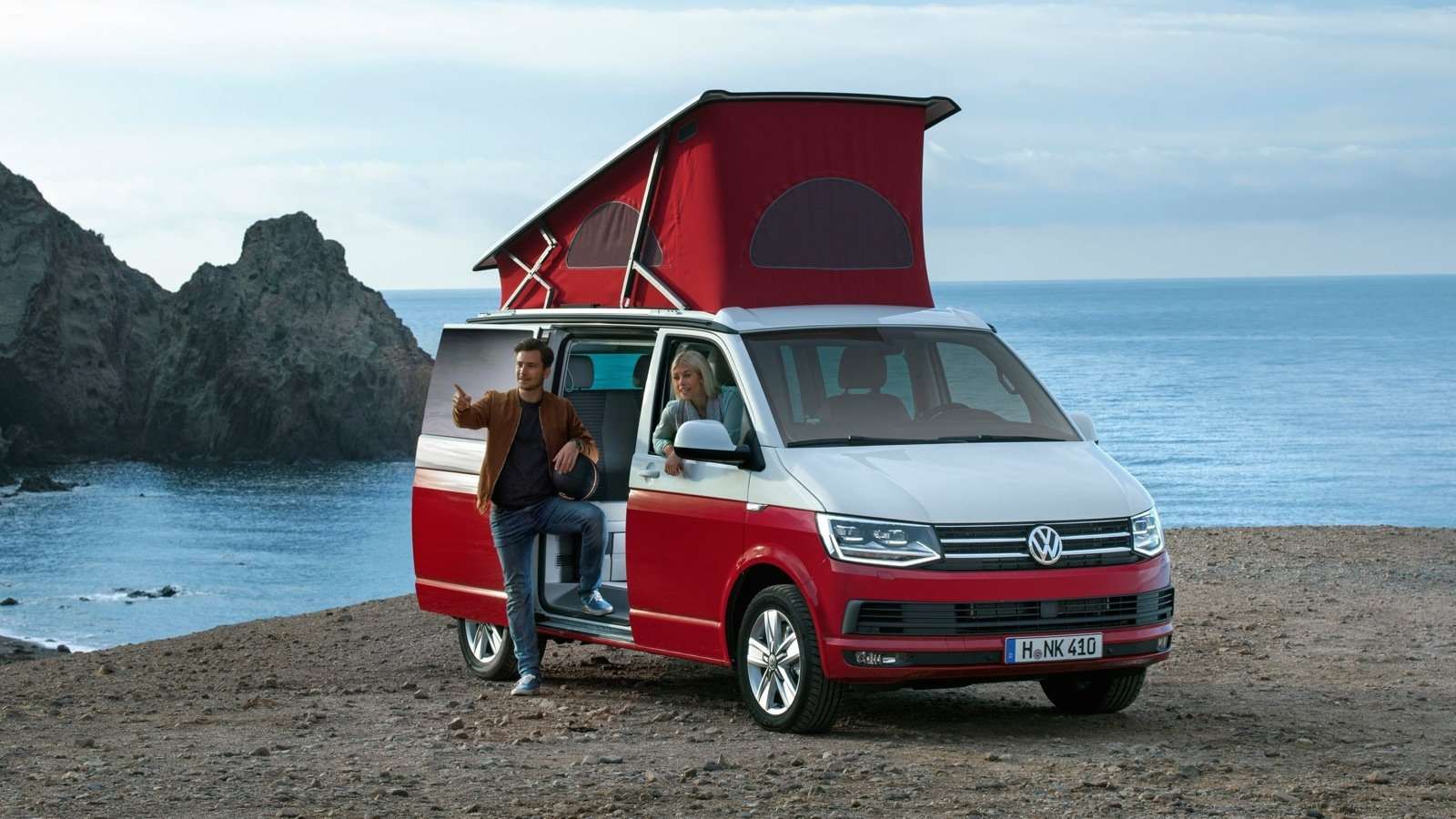2017 Tesla Price Range >> Volkswagen California campervan under consideration for Australia - photos | CarAdvice