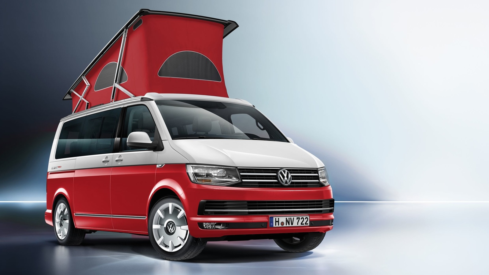 Vw Campervan Accessories >> Volkswagen California campervan under consideration for Australia - photos | CarAdvice
