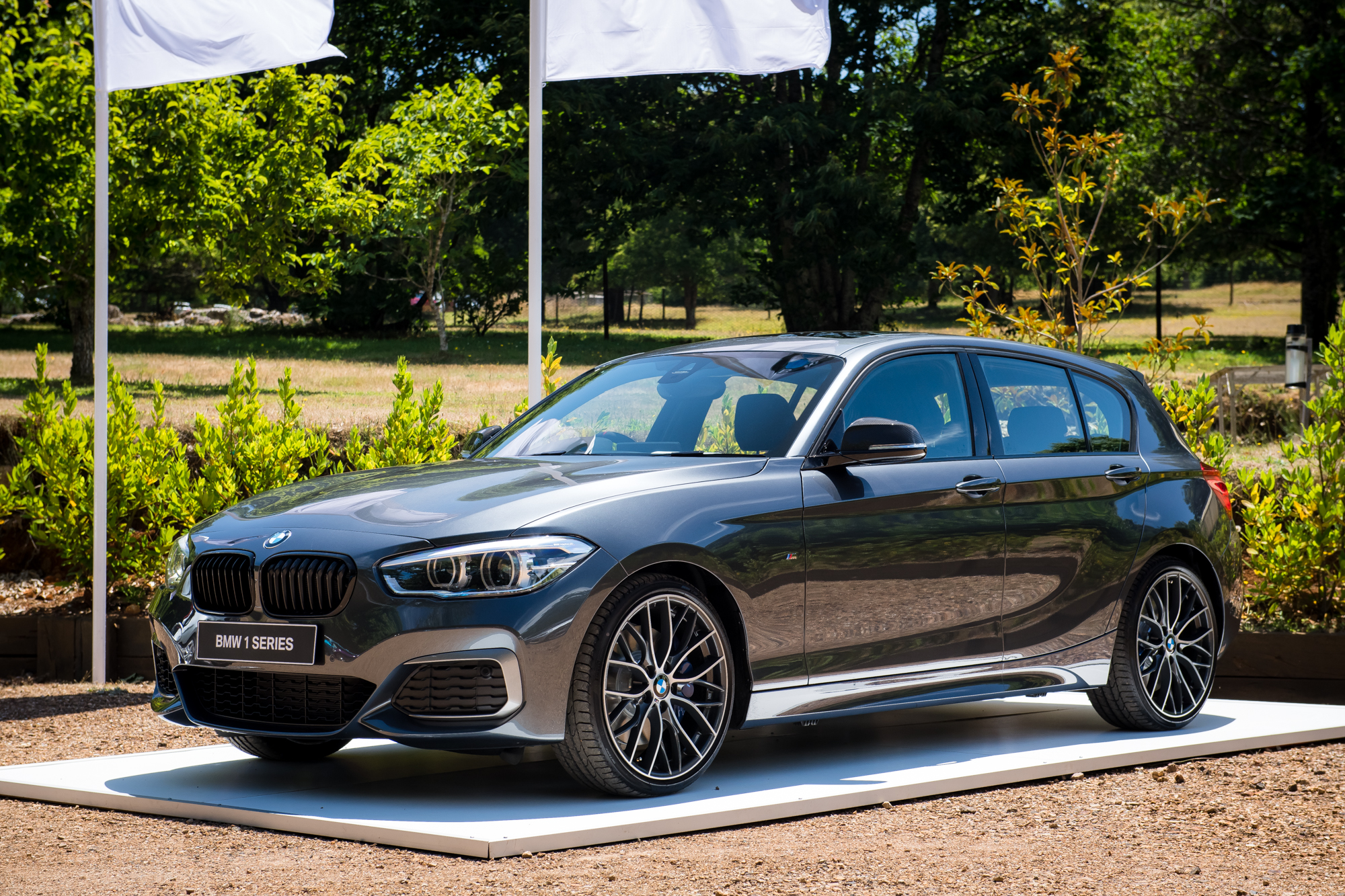 Bmw M140i Performance Edition Confirmed Photos Caradvice