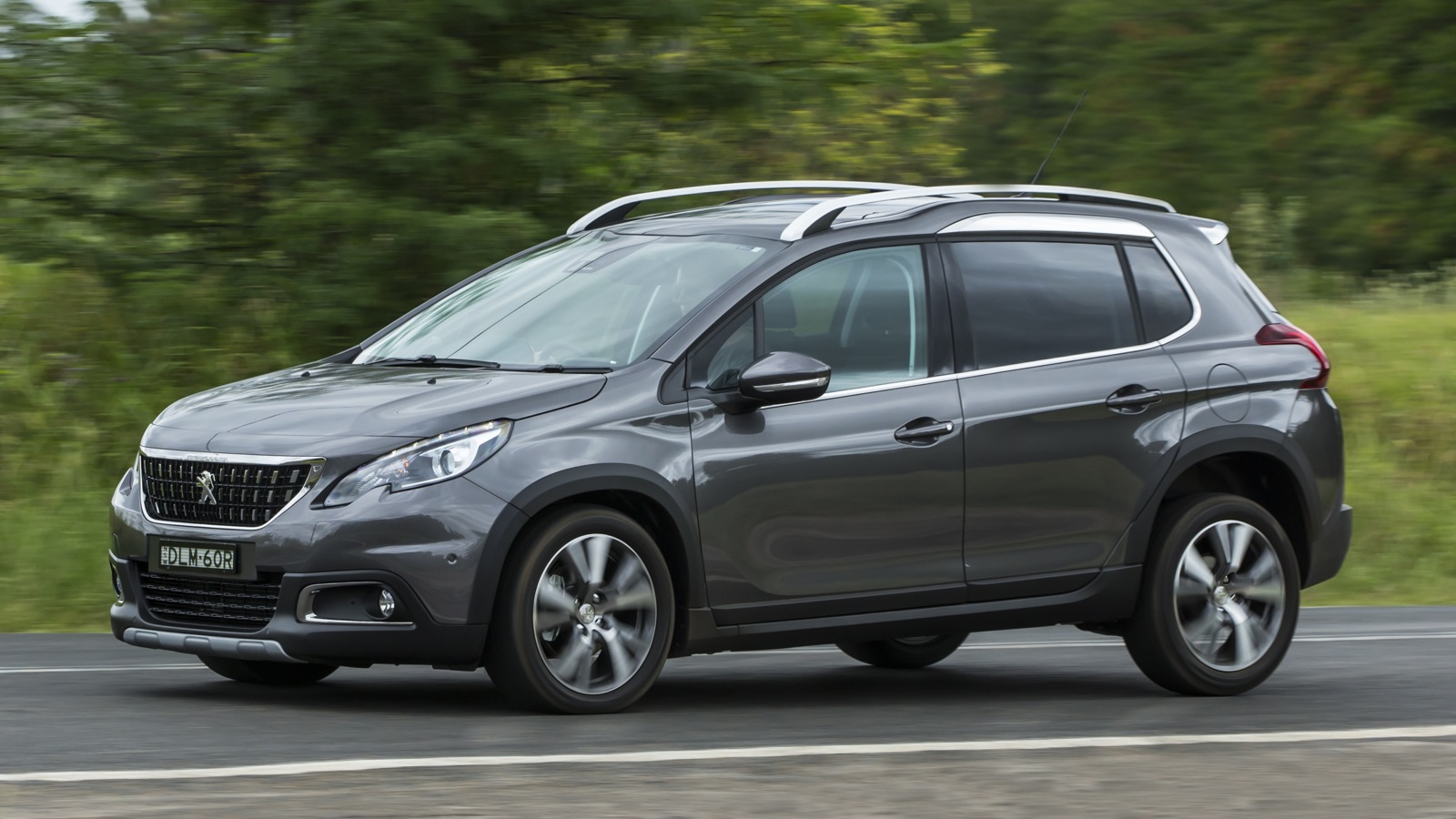 2017 Peugeot 2008 Pricing And Specs Photos Caradvice
