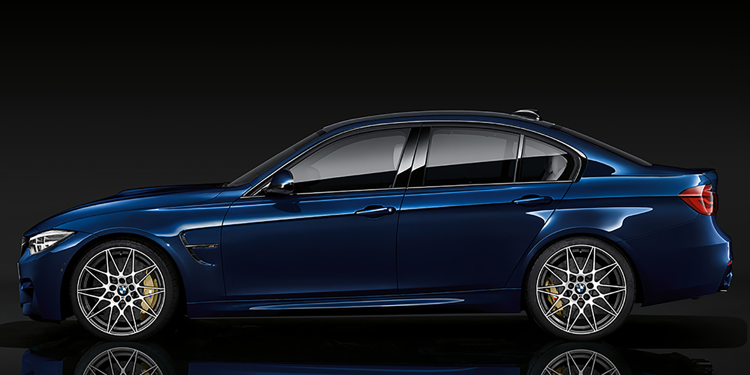 2017 bmw m3 39 facelift facelift 39 heading to geneva photos. Black Bedroom Furniture Sets. Home Design Ideas