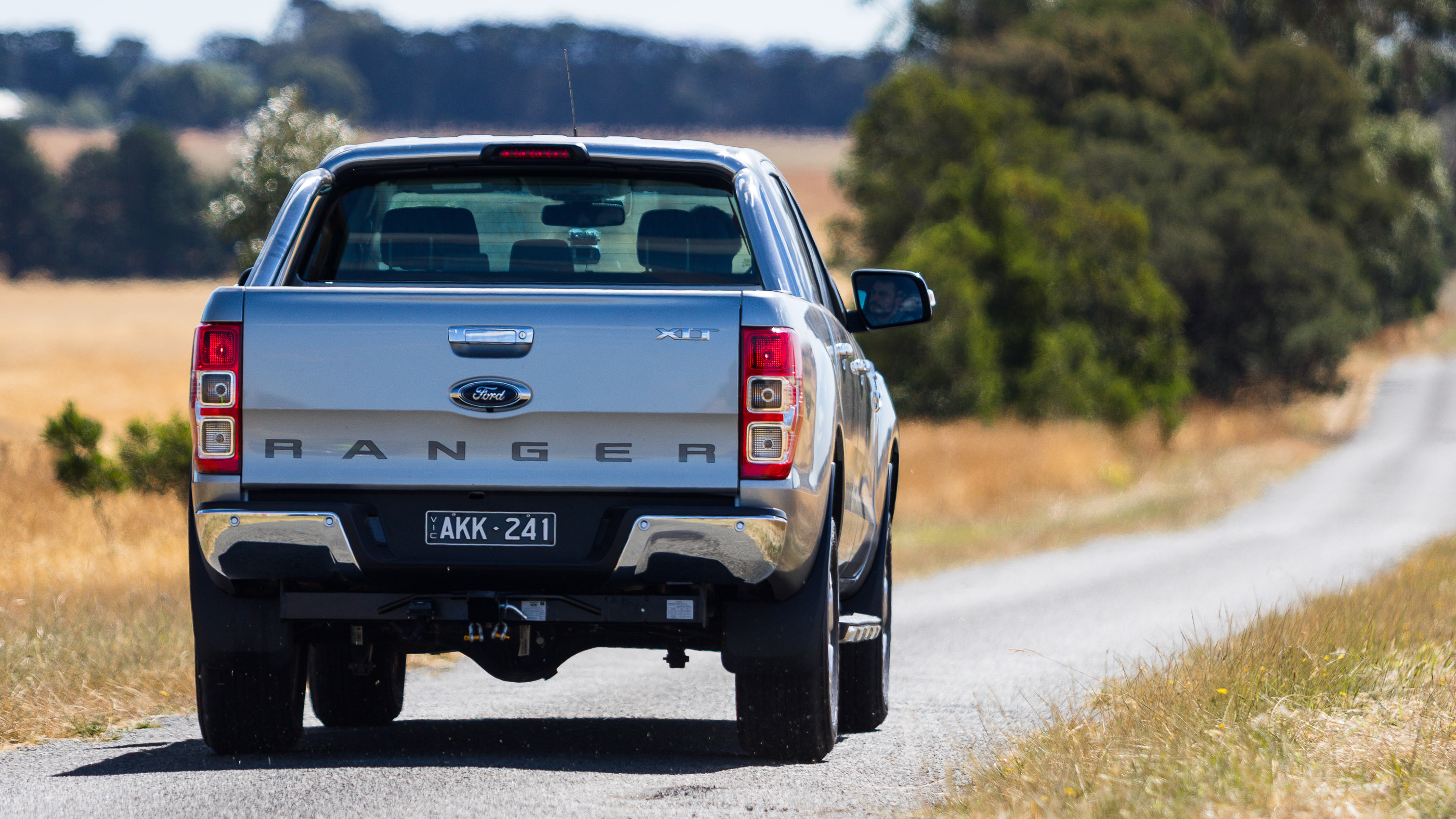 2015 16 Ford Ranger Recalled For Gearbox Fix