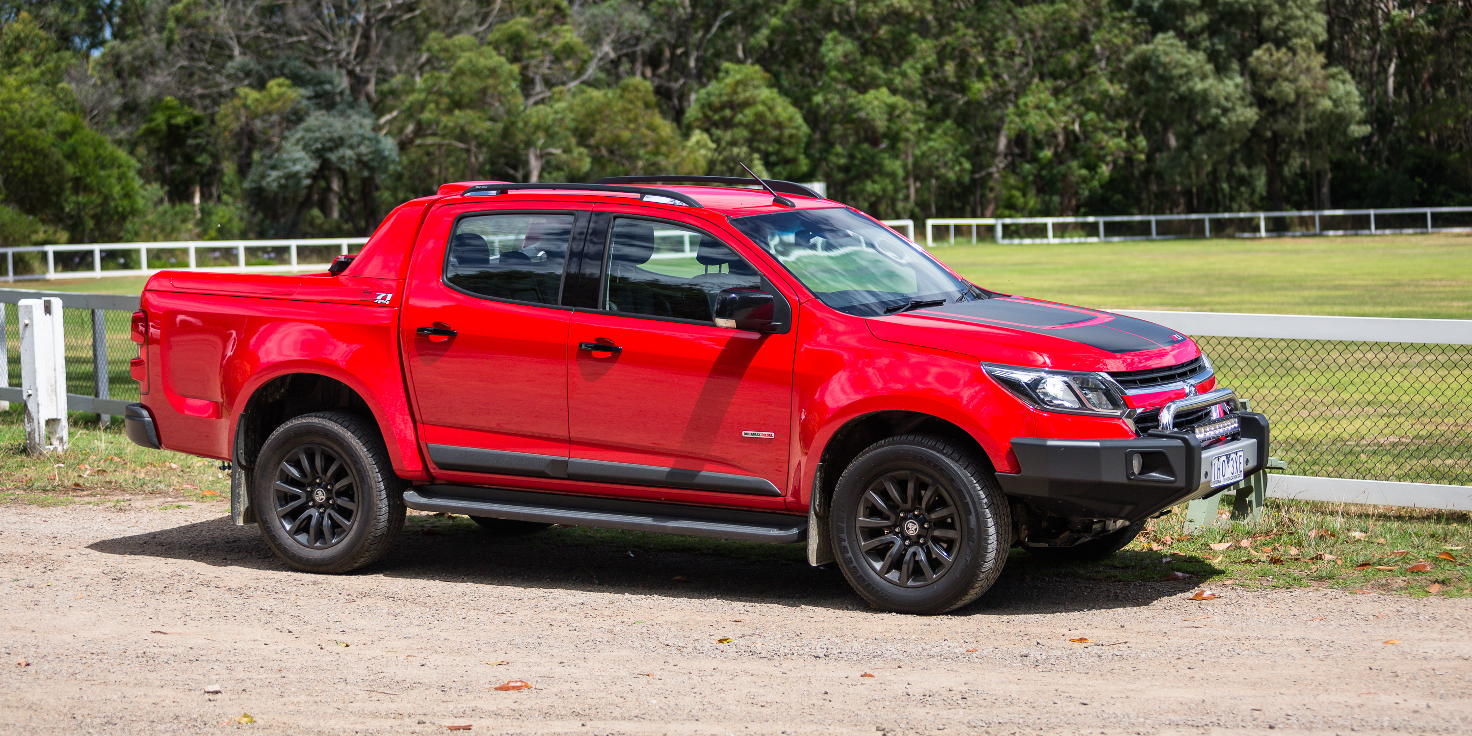 2017 Holden Colorado Z71 review: Long-term report one ...