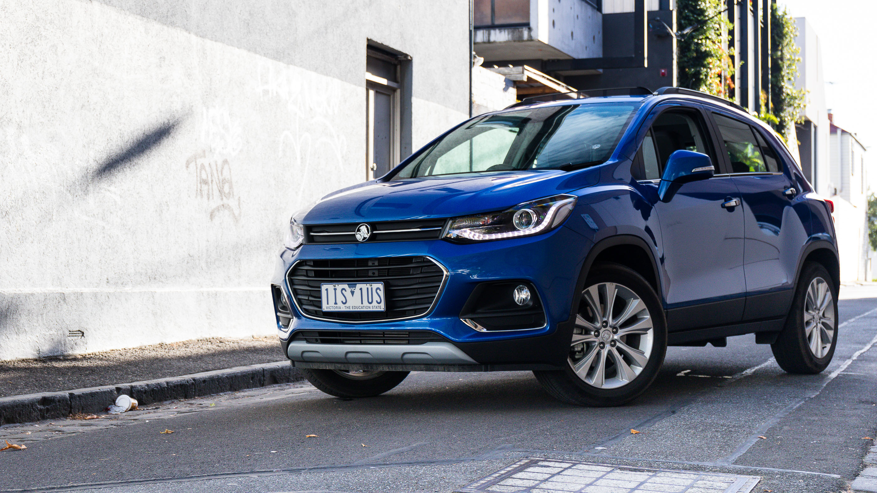 Chevy Trax Reviews >> 2017 Holden Trax LTZ review | CarAdvice