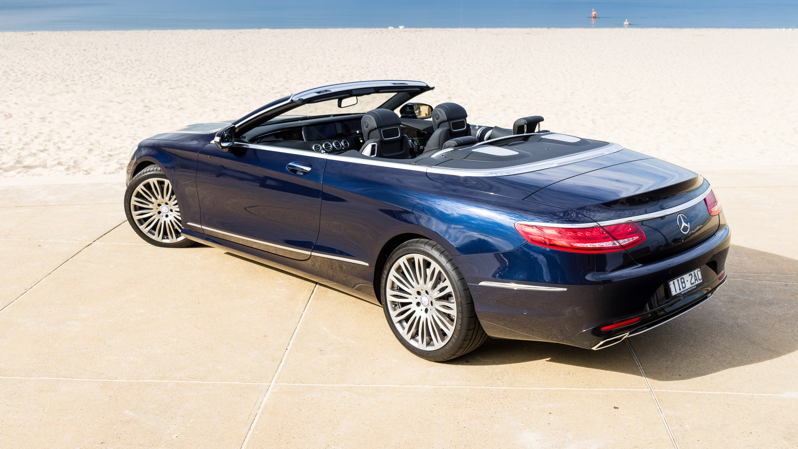 2017 mercedes benz s500 cabriolet review caradvice for Mercedes benz of minneapolis
