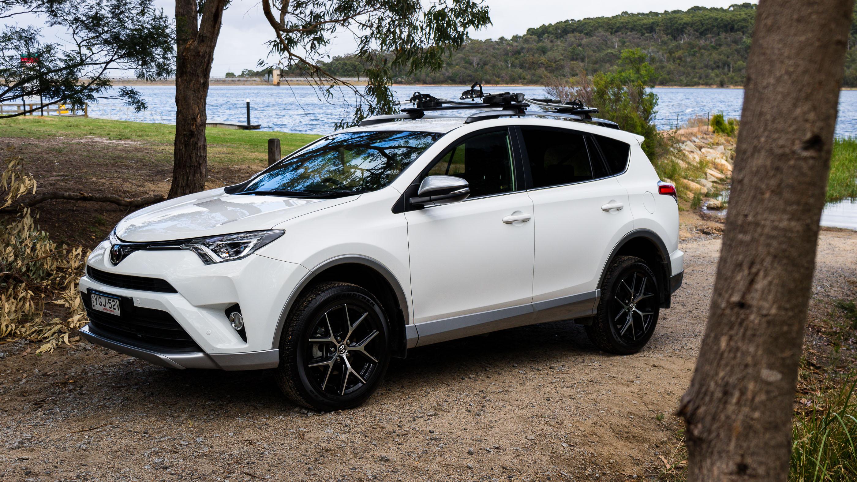 Toyota Prado Review >> 2017 Toyota RAV4 GXL long-term review six and farewell ...