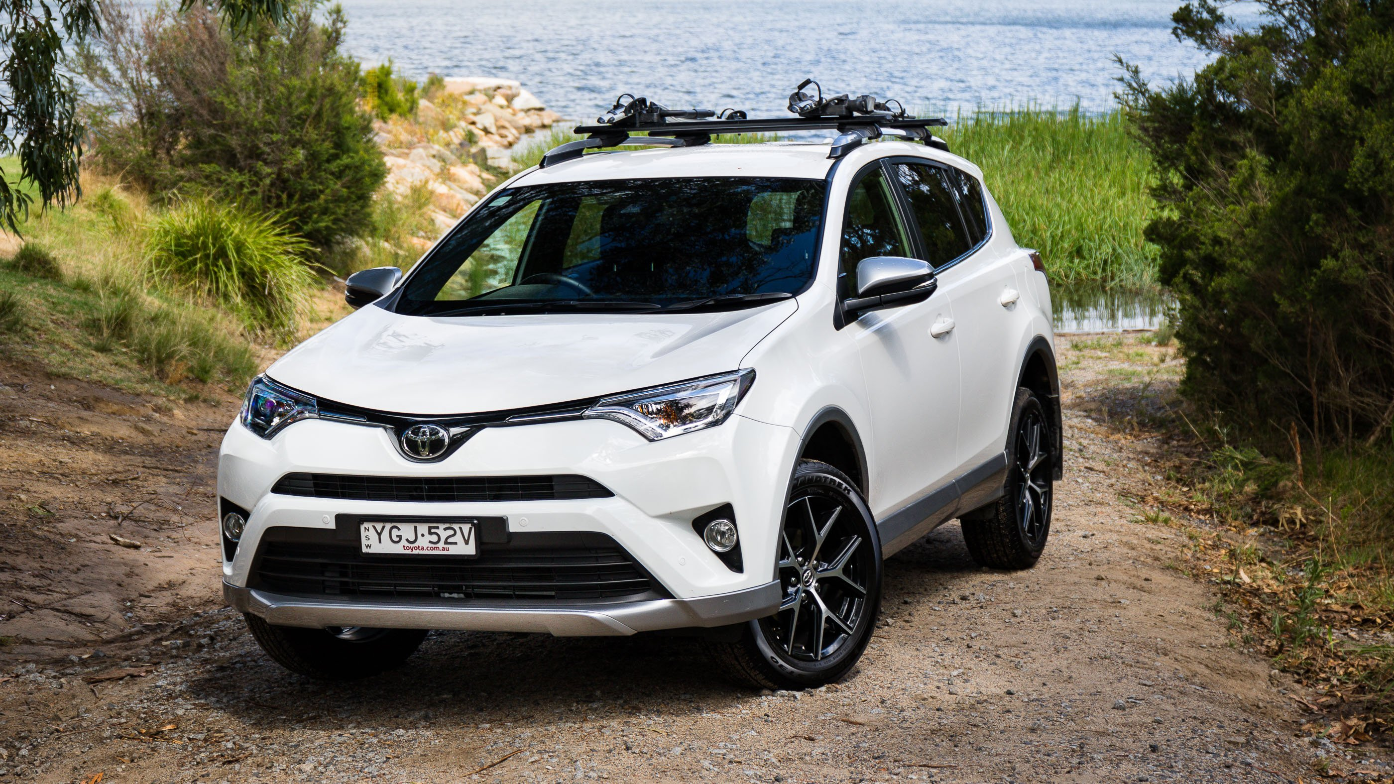 2017 Toyota Rav4 Gxl Long Term Review Six And Farewell