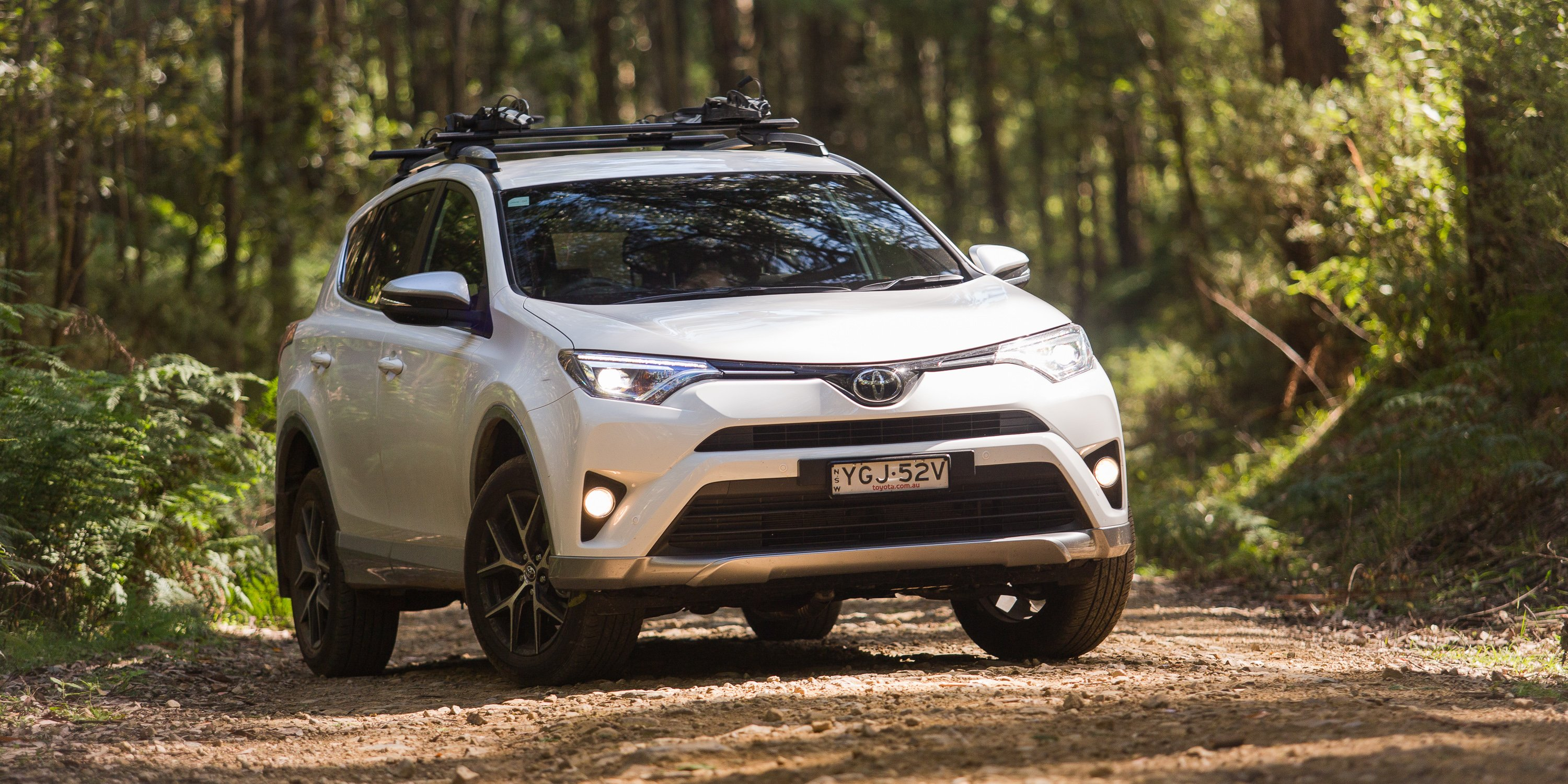 2017 toyota rav4 gxl review long term report five caradvice. Black Bedroom Furniture Sets. Home Design Ideas
