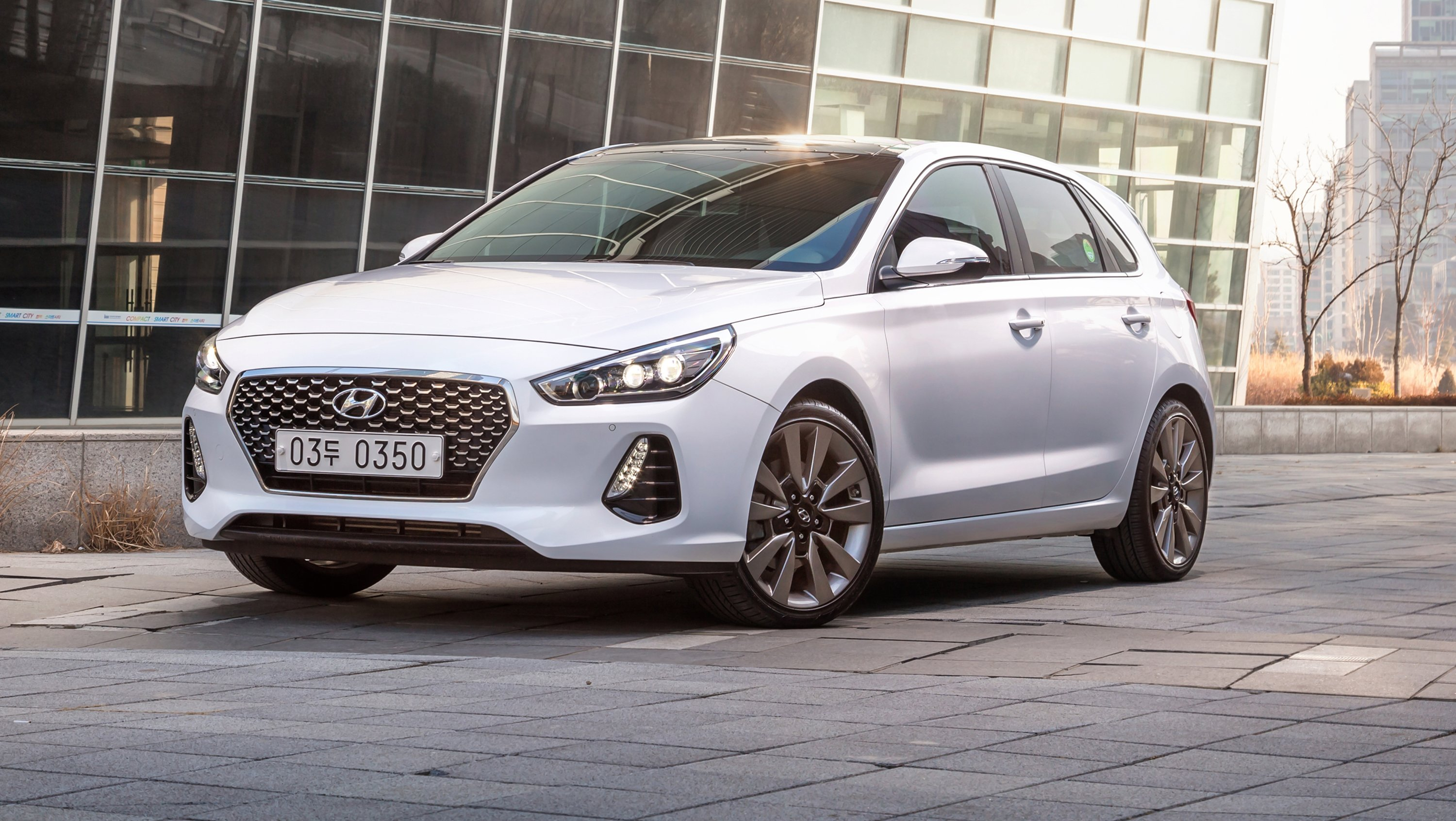 Hyundai I20 Reviews >> 2017 Hyundai i30 review | CarAdvice