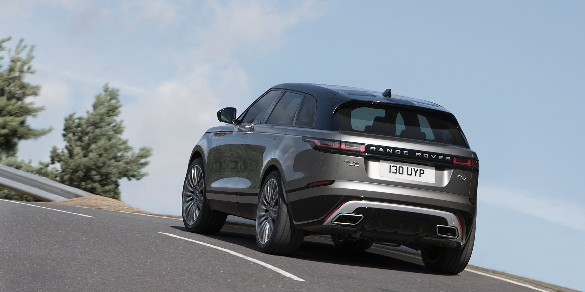 2018 Range Rover Velar Goes Official Australian Pricing