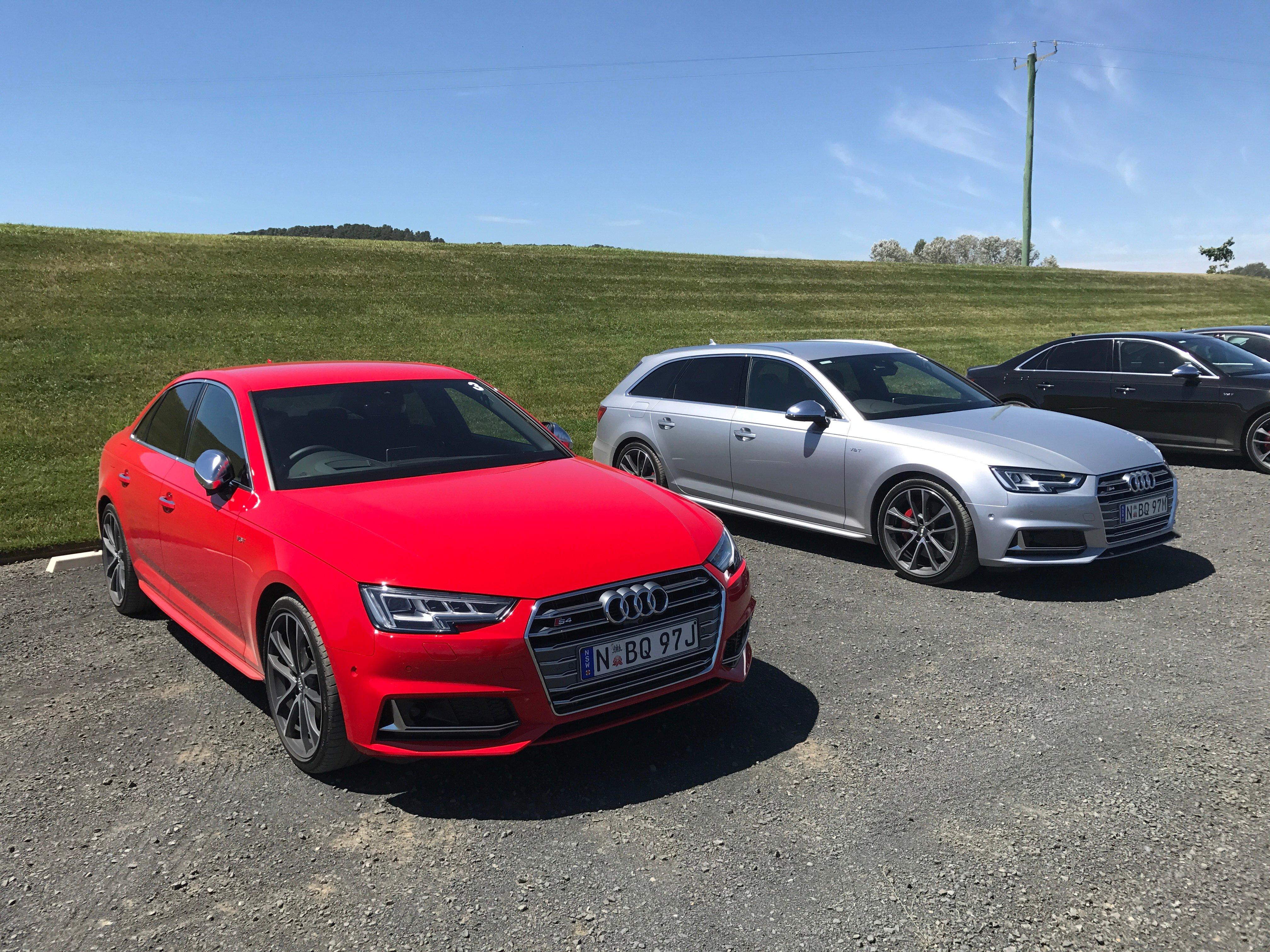 2017 Audi S4 review | CarAdvice