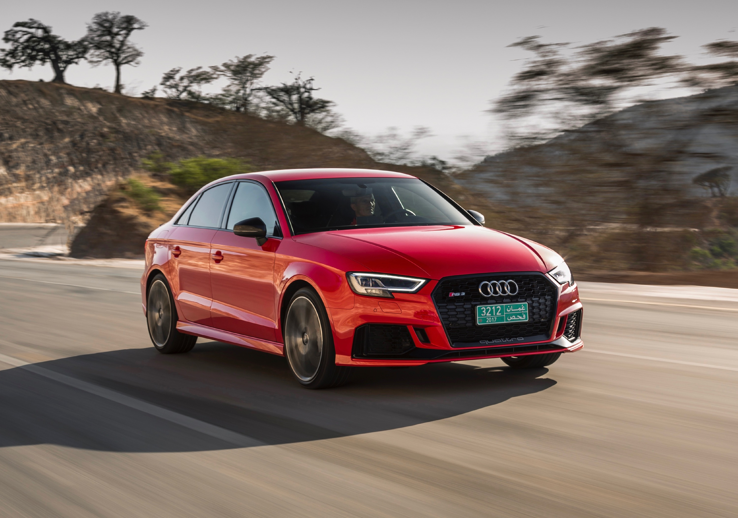2017 Audi RS3 review | CarAdvice