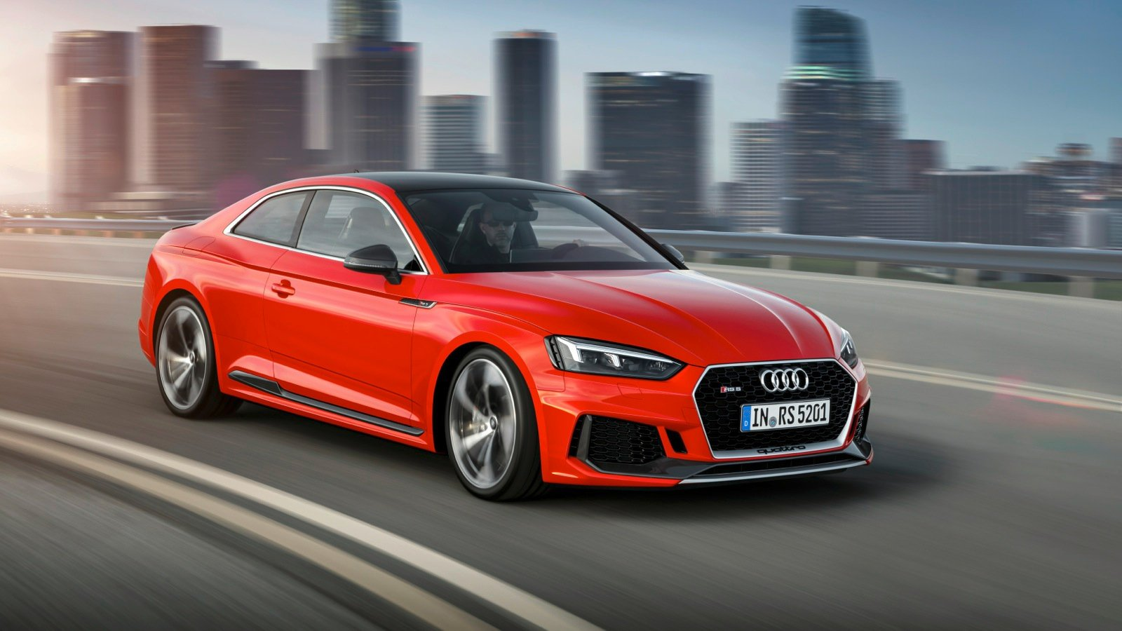 audi rs coupe revealed