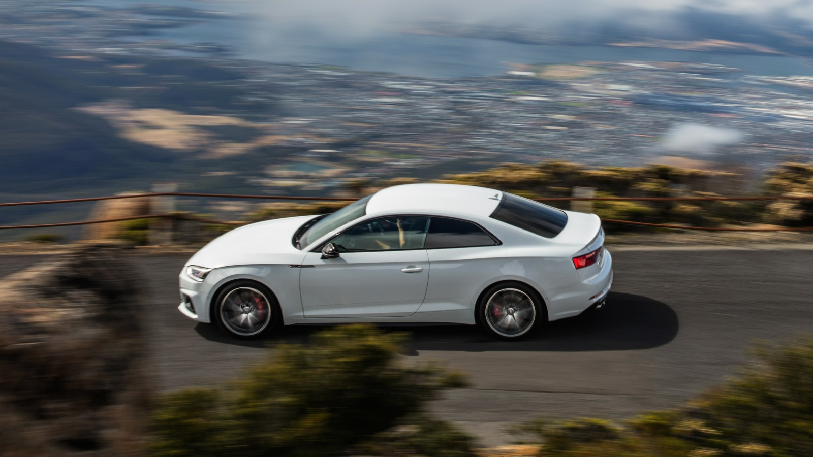 2017 audi s5 coupe pricing and specs quicker coupe gets sharper starting point photos caradvice. Black Bedroom Furniture Sets. Home Design Ideas