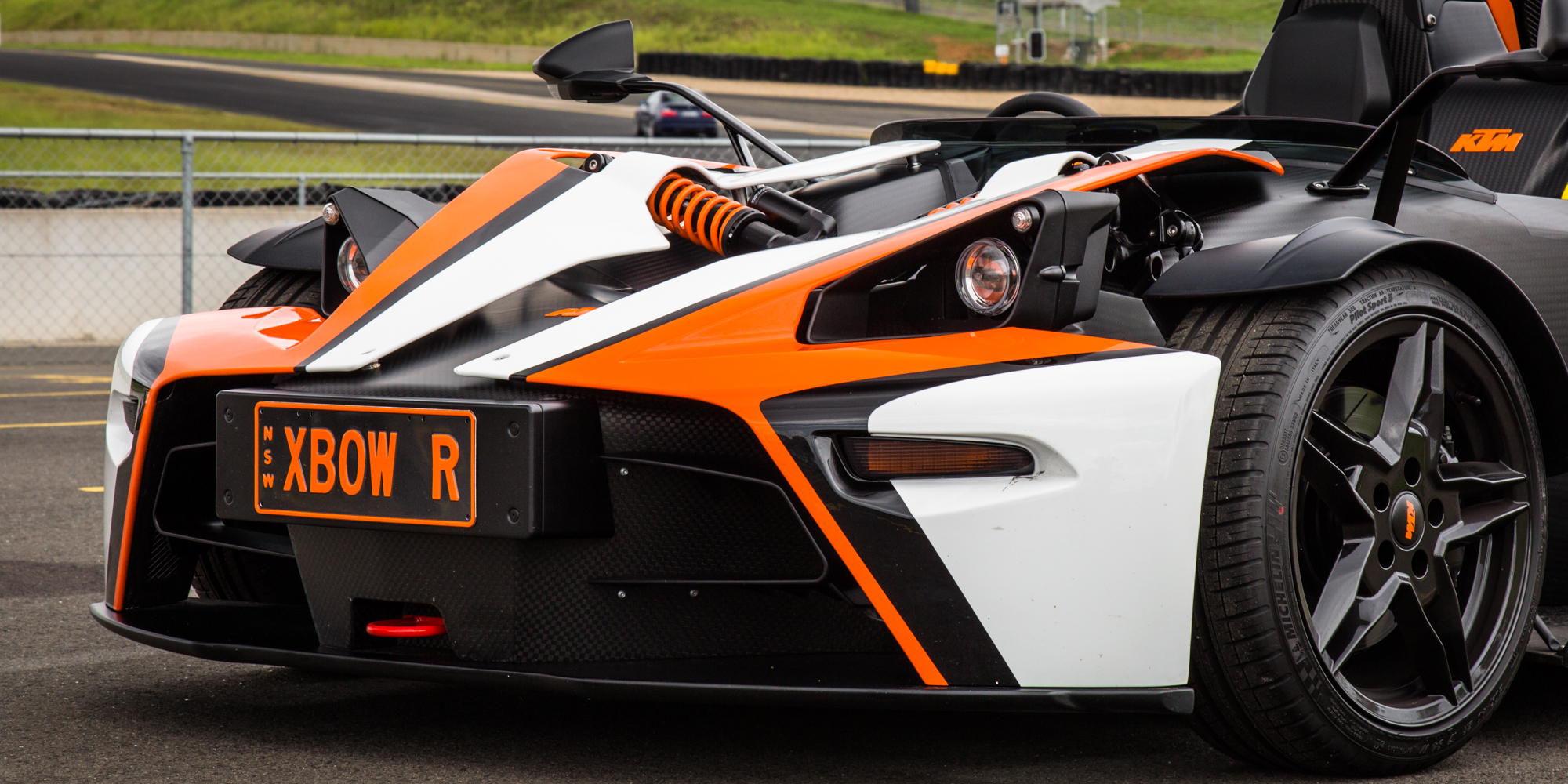 Ktm X-Bow Price >> 2017 KTM X-Bow review | CarAdvice