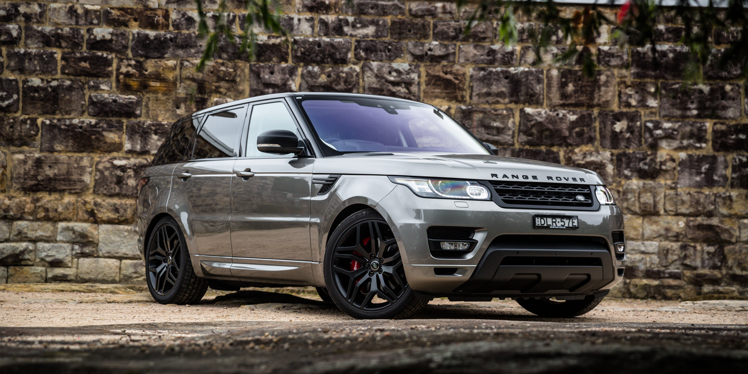 2017 Range Rover Sport SDV8 HSE Dynamic review | CarAdvice