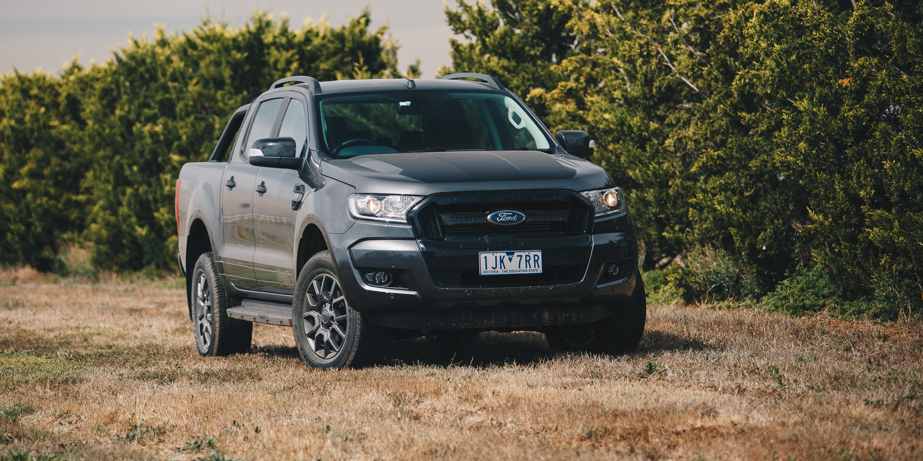Holden Colorado Dual Cab Ute Lx Canopy For Ute 4x4