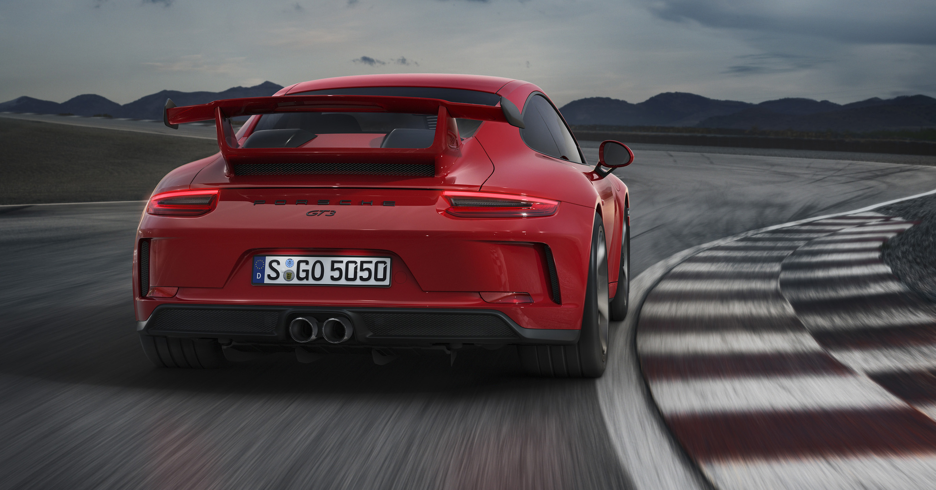 2018 Porsche 911 Gt3 Revealed On Sale In Australia
