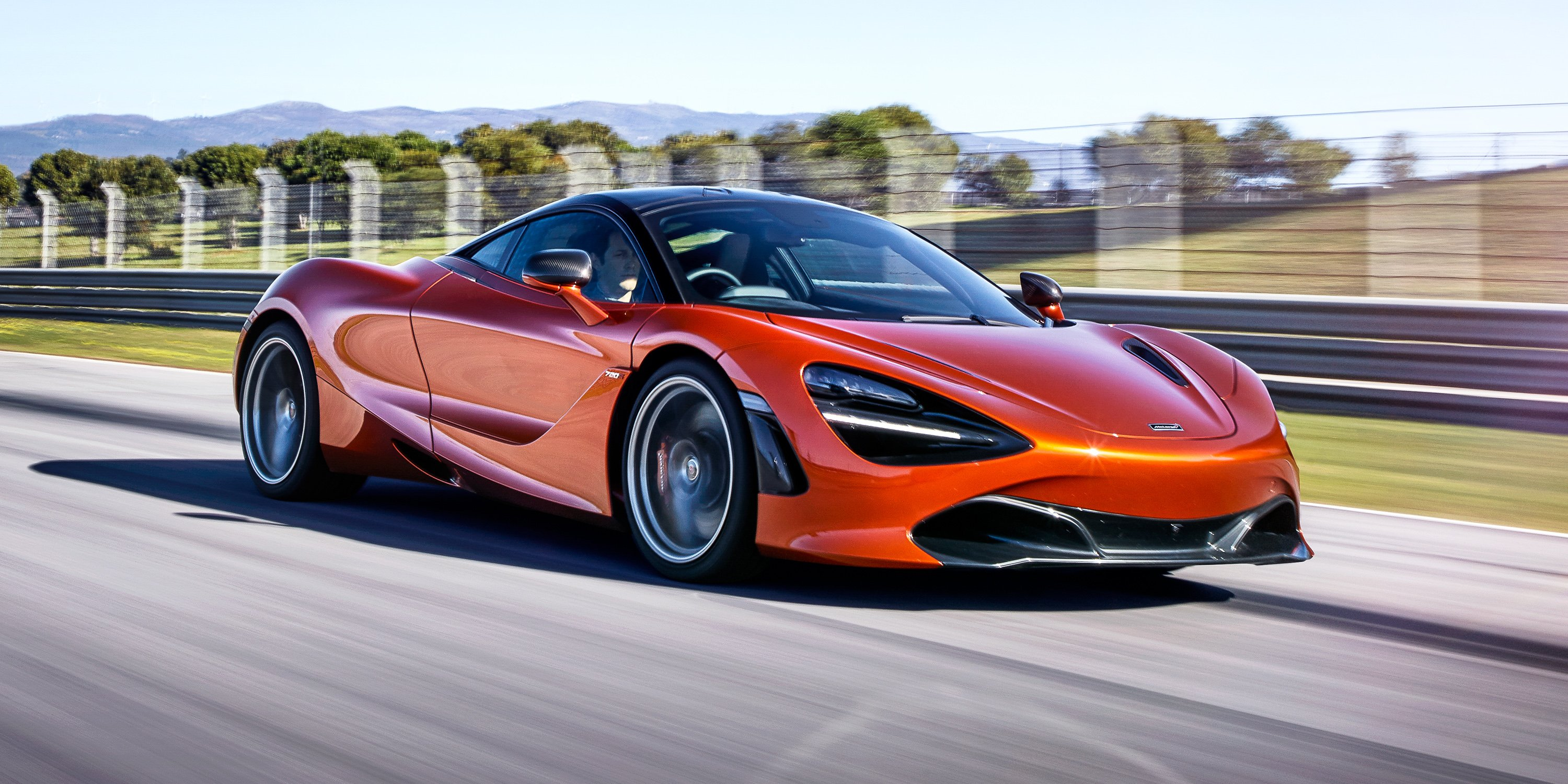 2018 McLaren 720S: Local pricing and specs for three-tier ...
