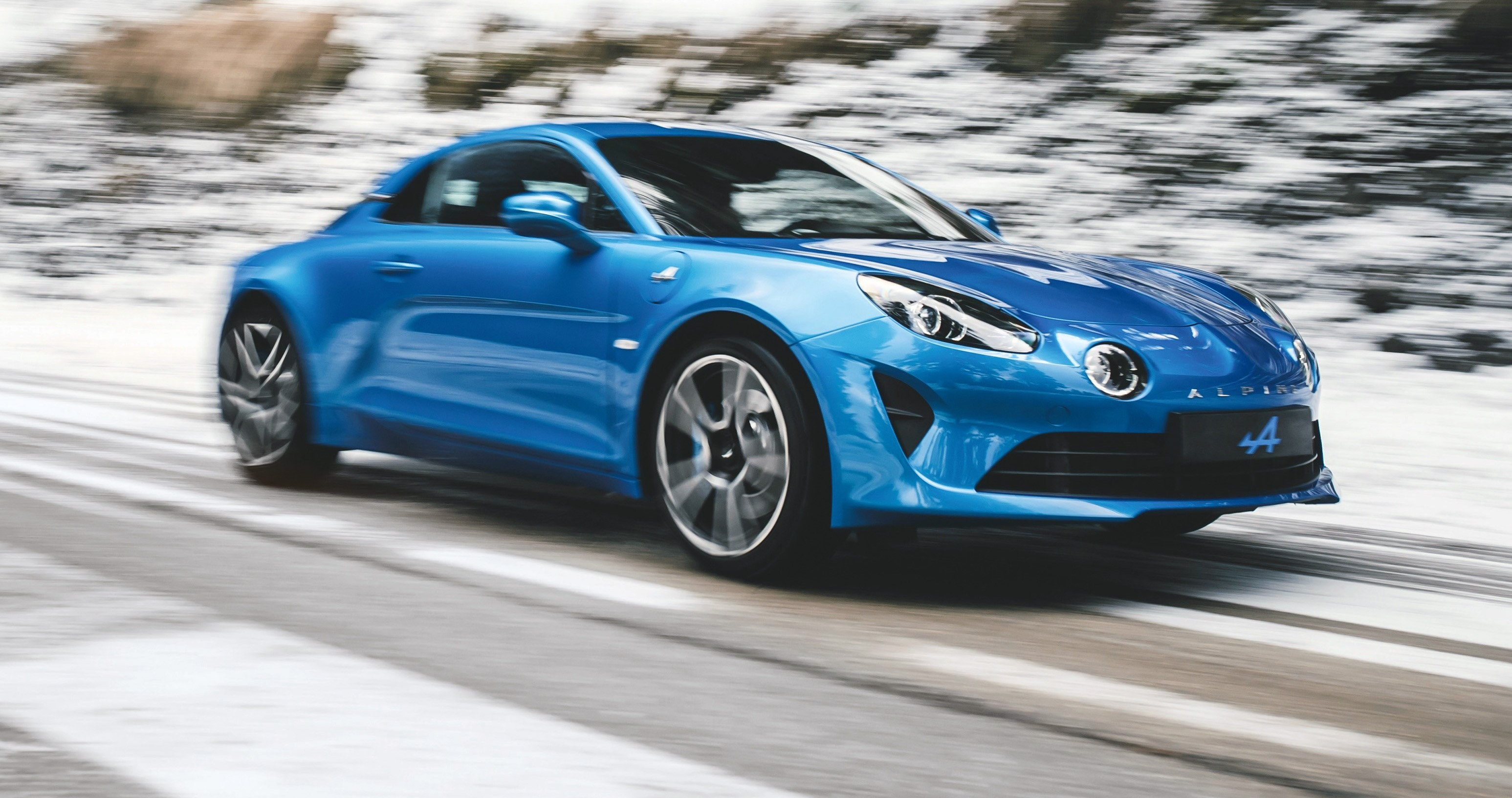 Luxury Sports Cars >> 2018 Alpine A110 detailed: video - photos | CarAdvice
