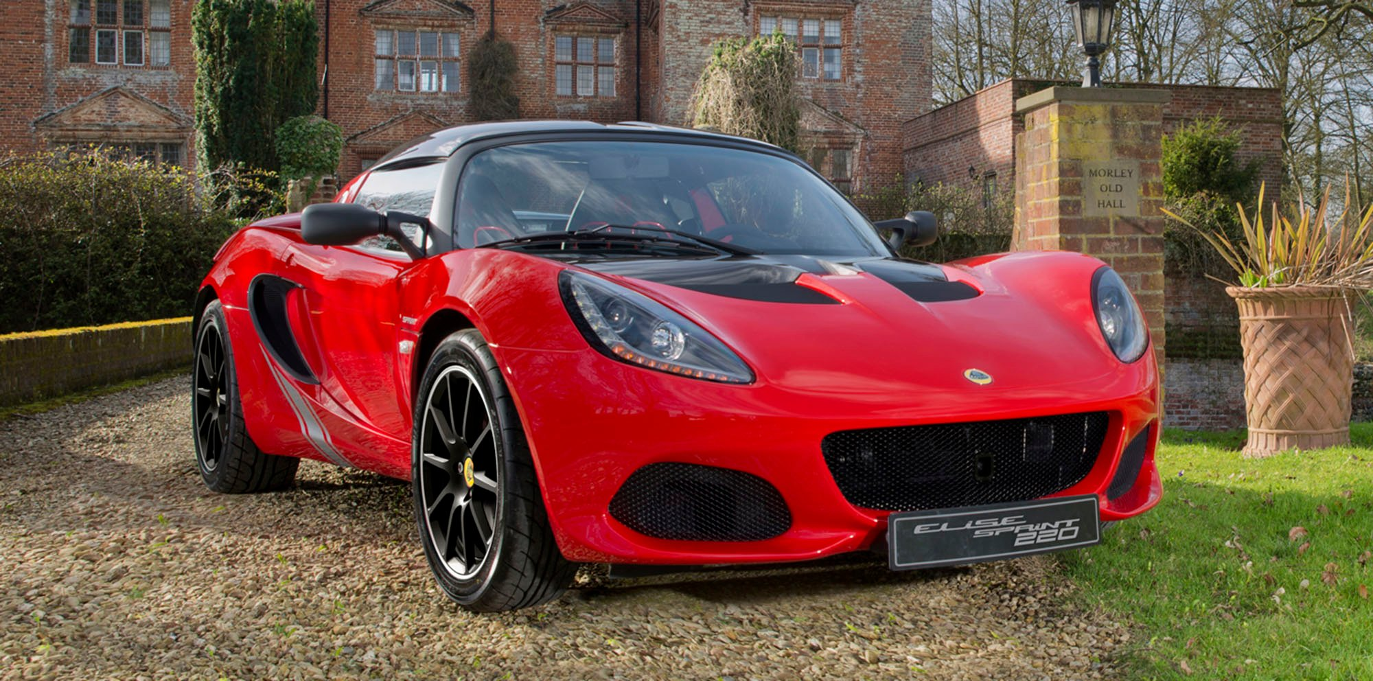 2017 Lotus Elise Sprint Unveiled With Less Weight Changes For Rest Of Range Photos Caradvice