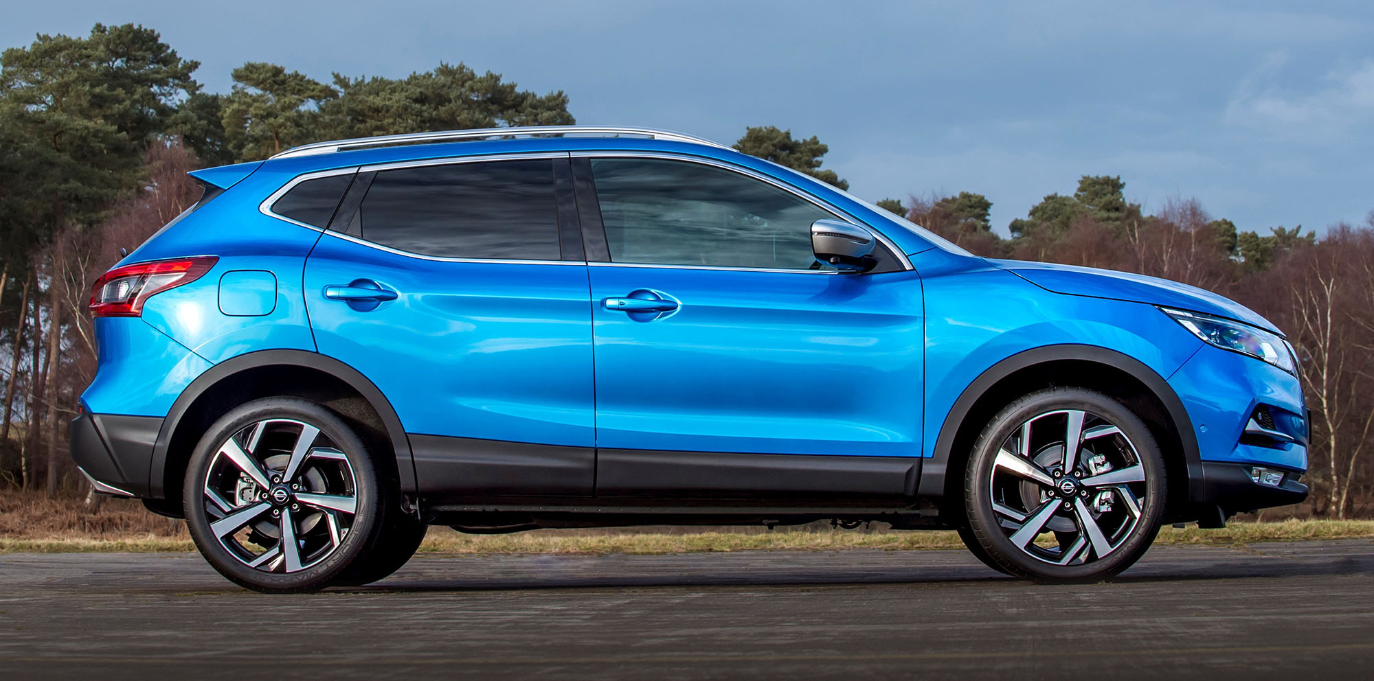Subaru Older Models >> 2018 Nissan Qashqai facelift revealed, Australian debut due next year - photos | CarAdvice
