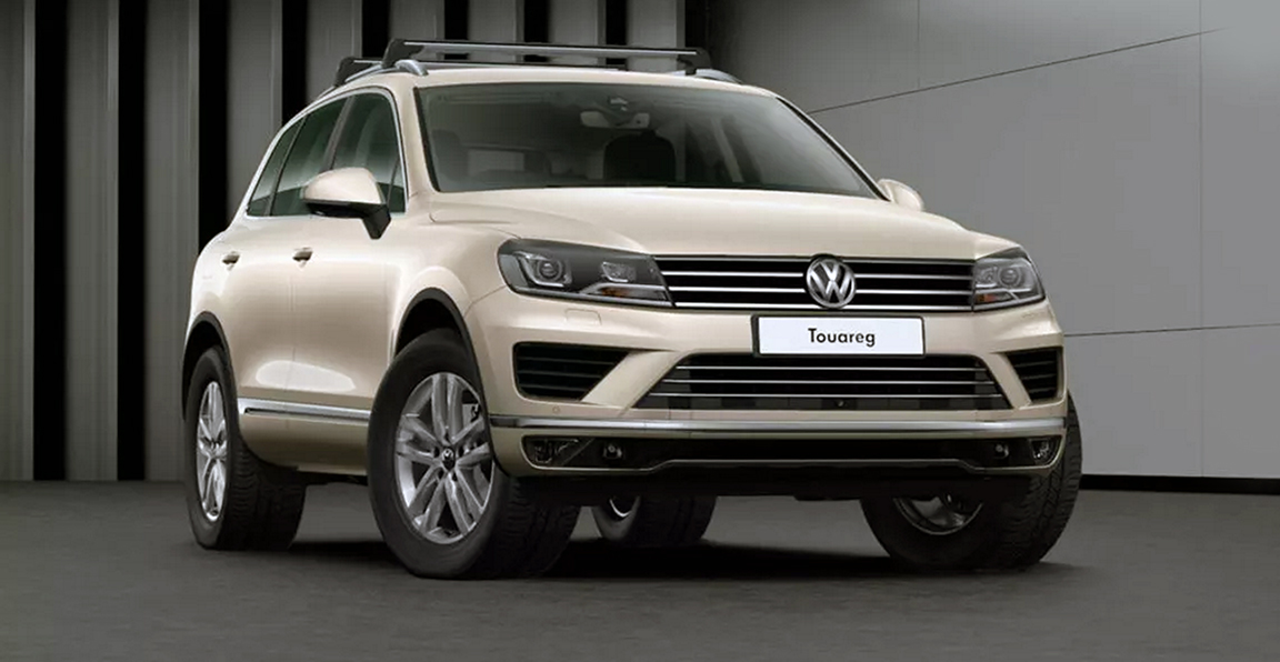 2017 volkswagen touareg adventure edition coming in april photos caradvice. Black Bedroom Furniture Sets. Home Design Ideas
