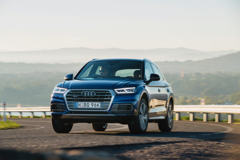2017 Audi Q5 Sport 2 0 Tdi Review Caradvice
