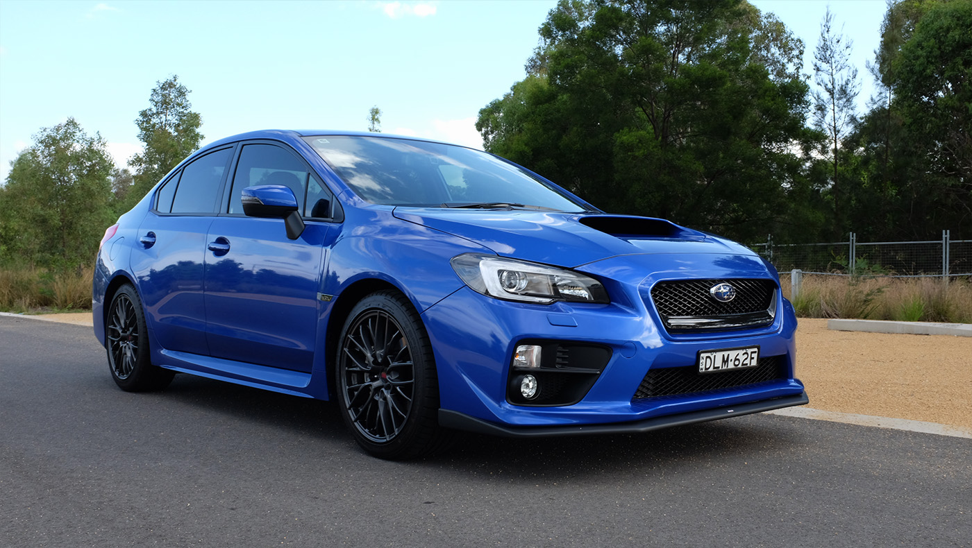 2017 Subaru WRX S-Edition on sale now - photos | CarAdvice