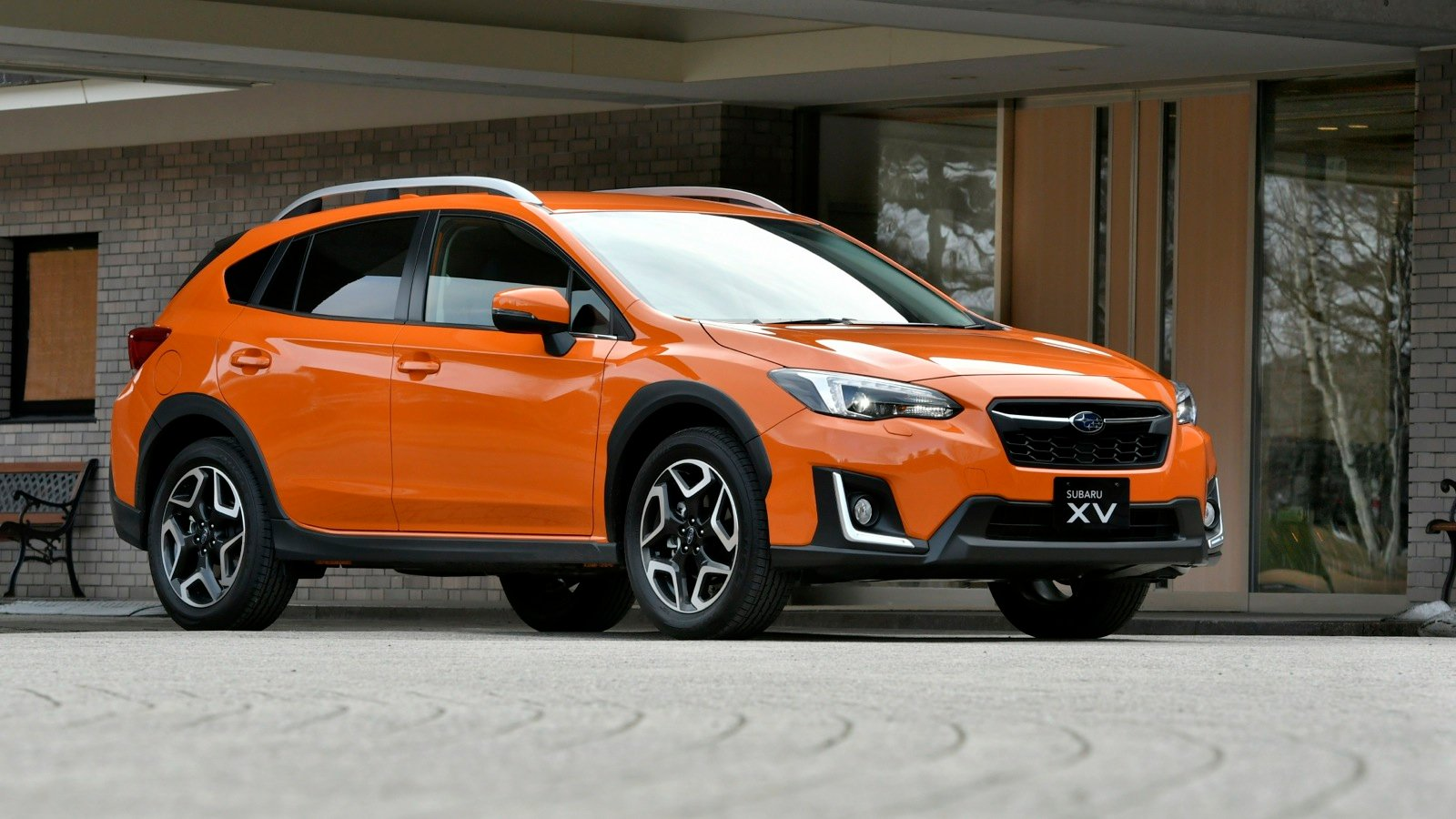 2017 Subaru Xv Review Caradvice