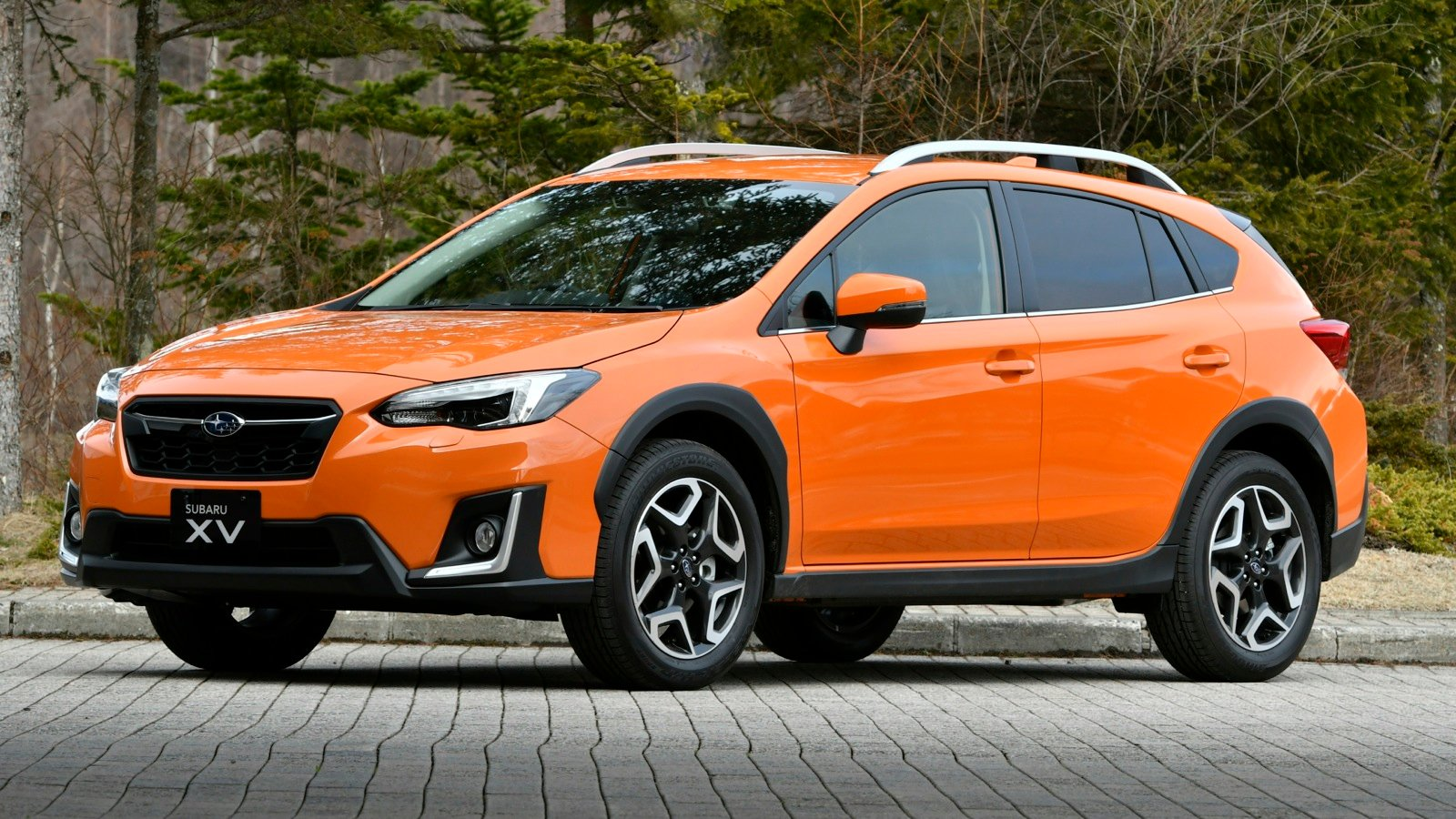 2017 Subaru Xv Detailed Photos