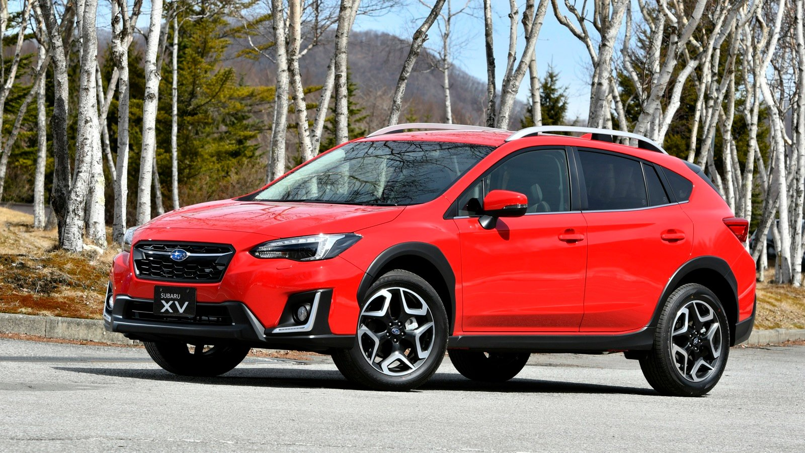 2017 Subaru XV review - photos | CarAdvice