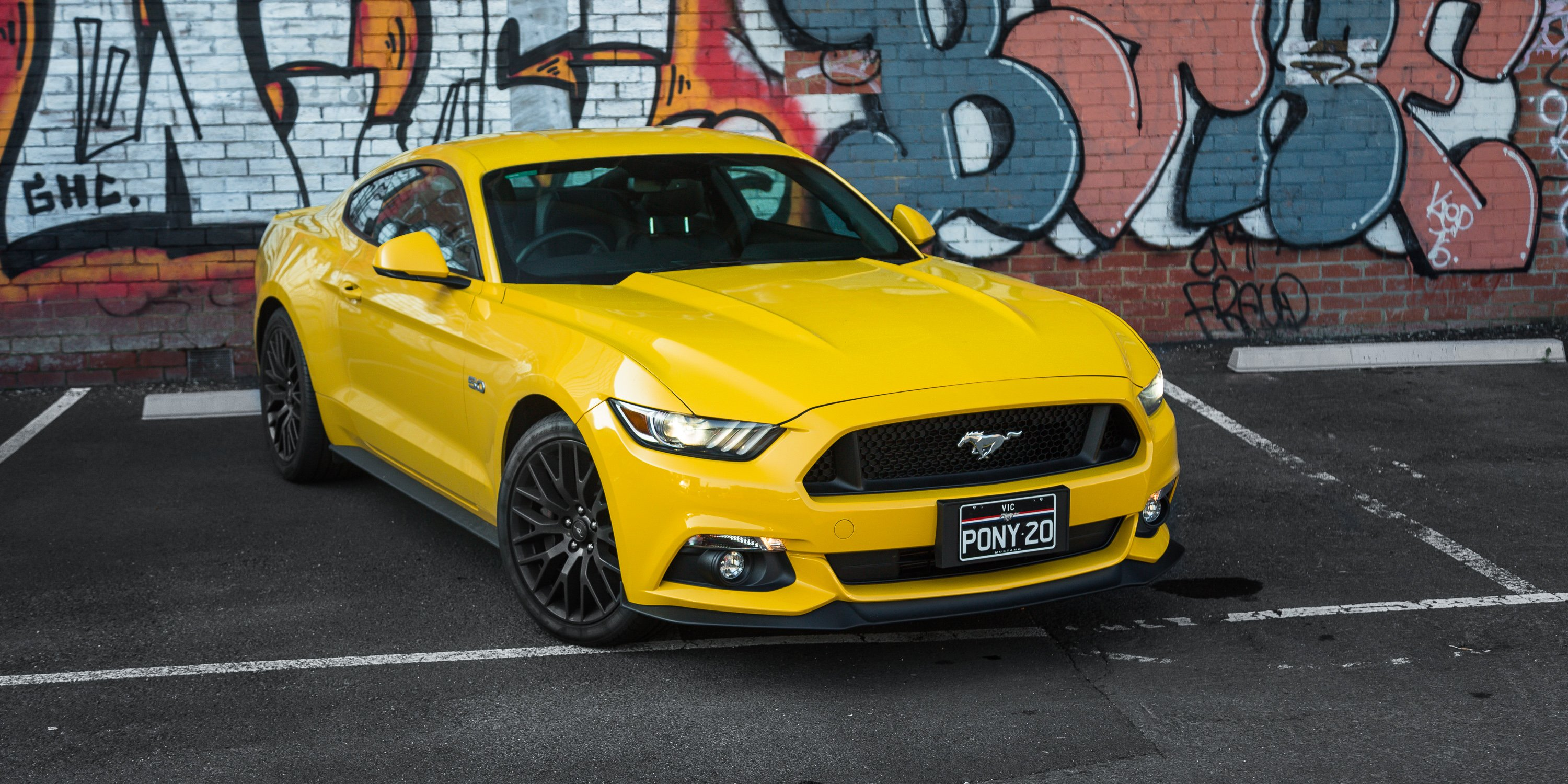 2017 ford mustang gt fastback review long term report two first impressions photos. Black Bedroom Furniture Sets. Home Design Ideas