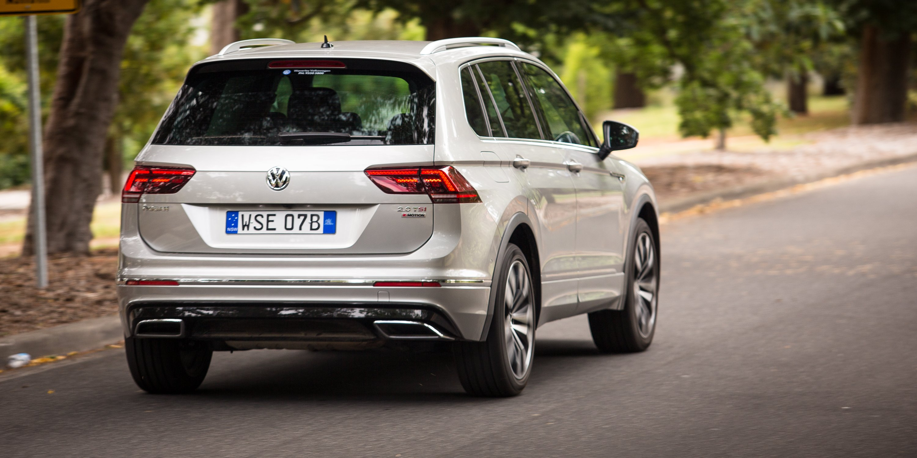 2018 Volkswagen Tiguan Changes Price Release Date Volkswagen Autos Post