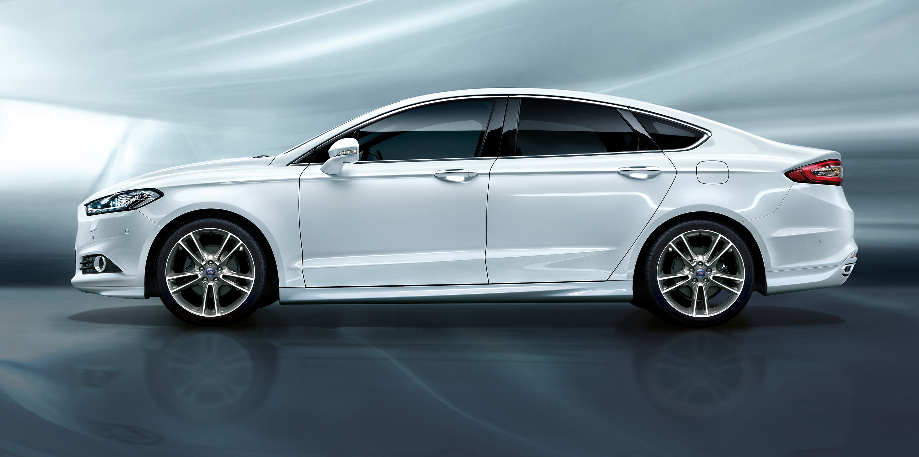 Ford Fusion St >> 2017 Ford Mondeo updates announced for Australia - Photos