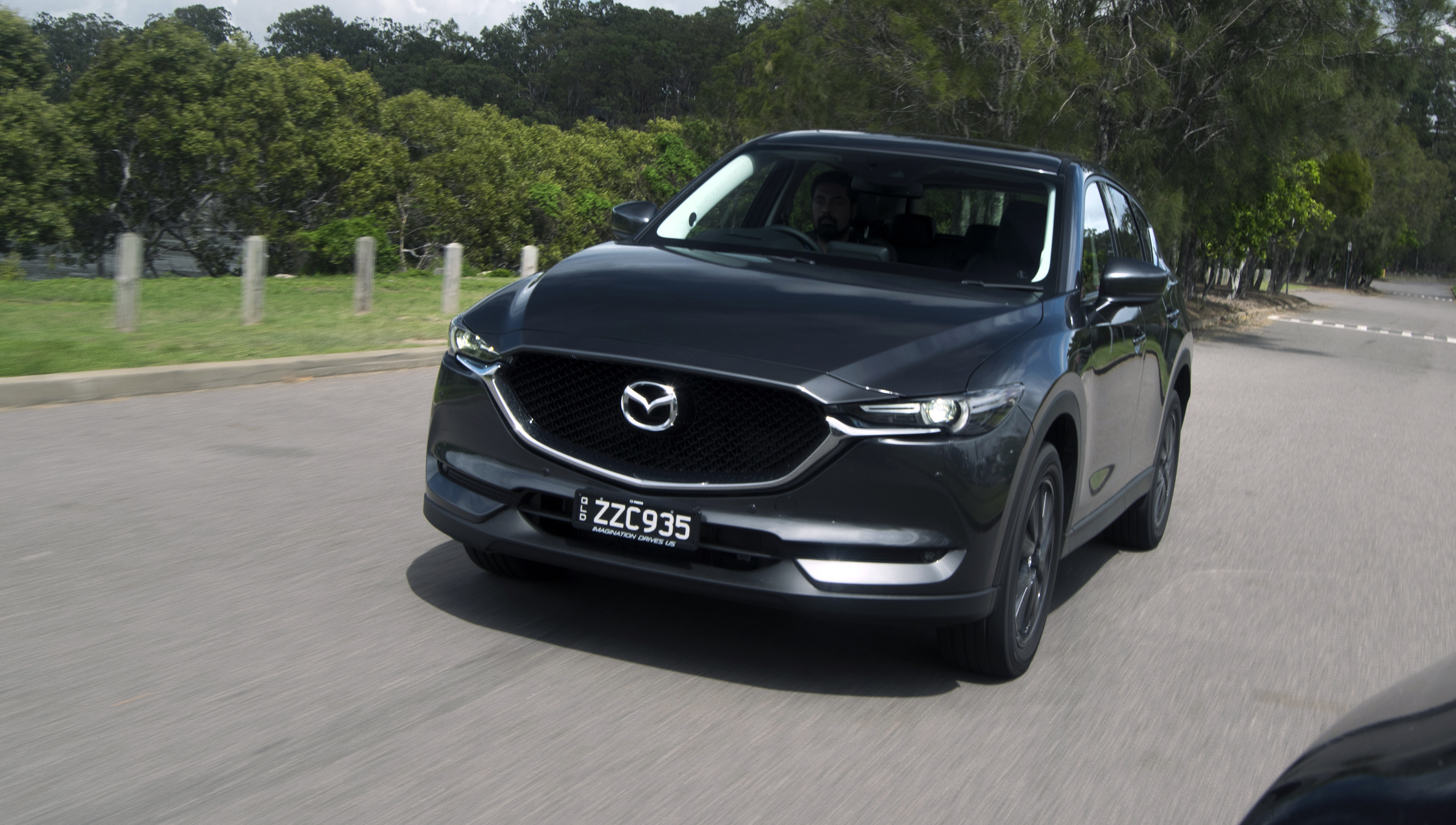 2017 mazda cx 5 gt review caradvice. Black Bedroom Furniture Sets. Home Design Ideas