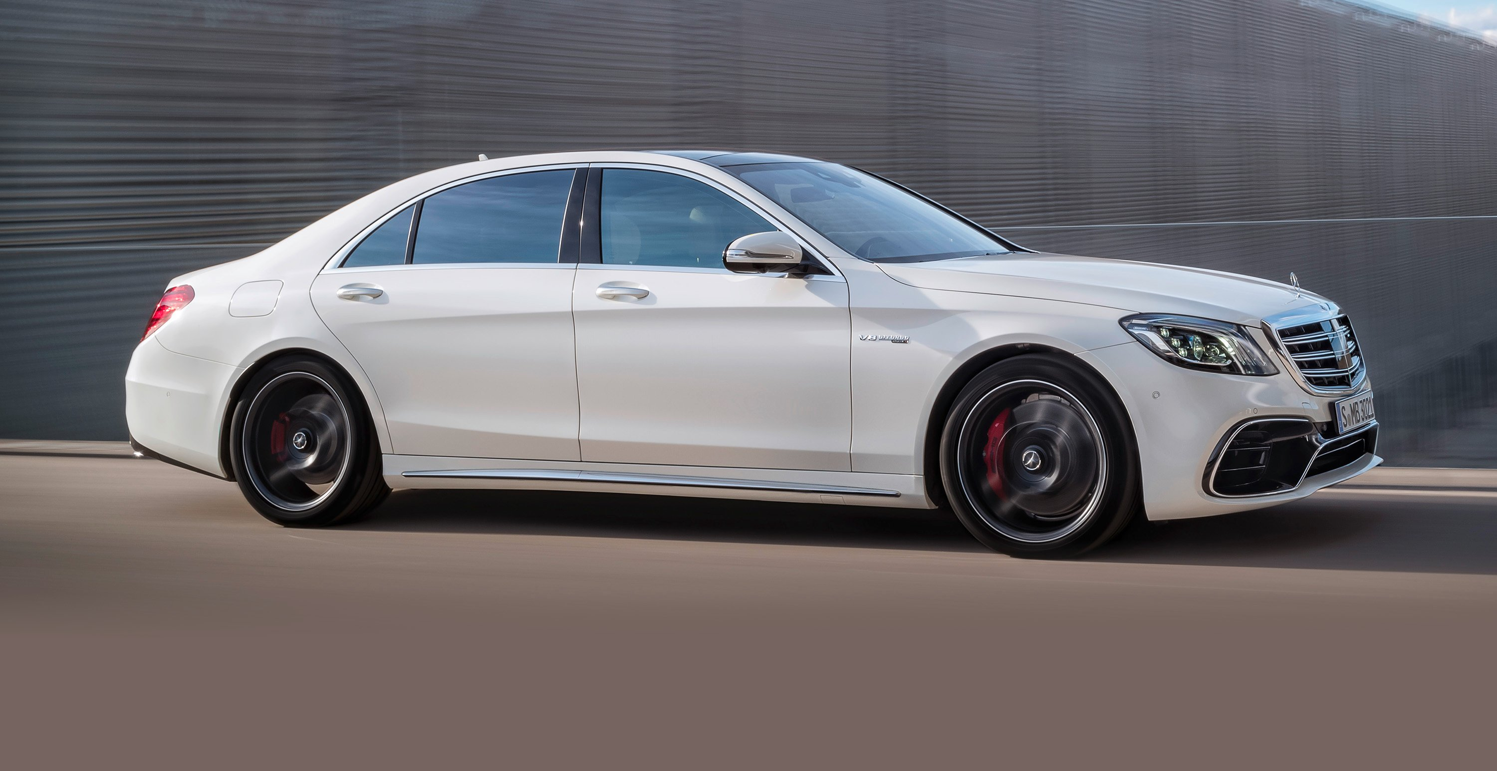 2018 mercedes benz s class amg maybach models revealed for Mercedes benz e class models