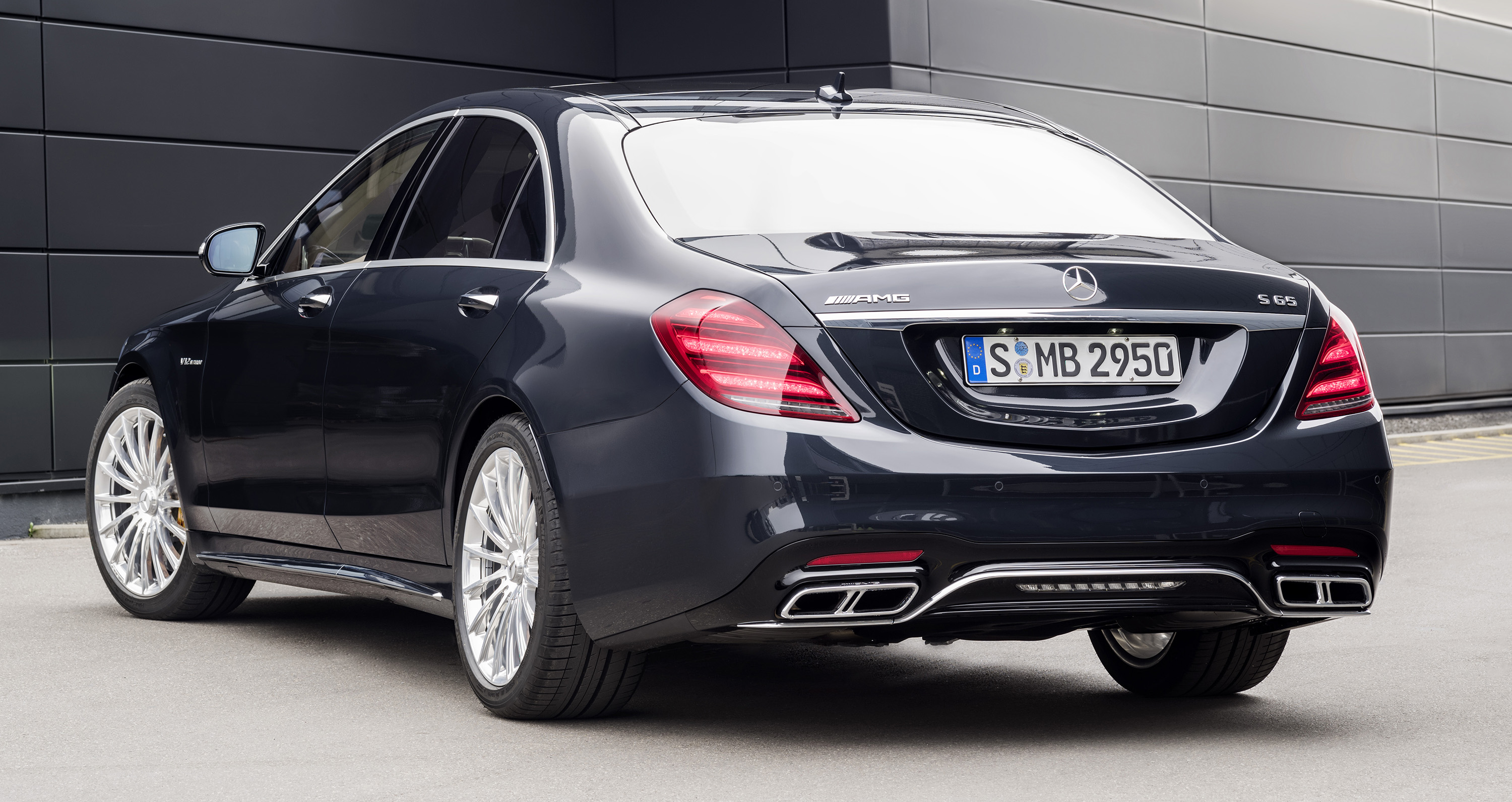 2018 mercedes benz s class amg maybach models revealed