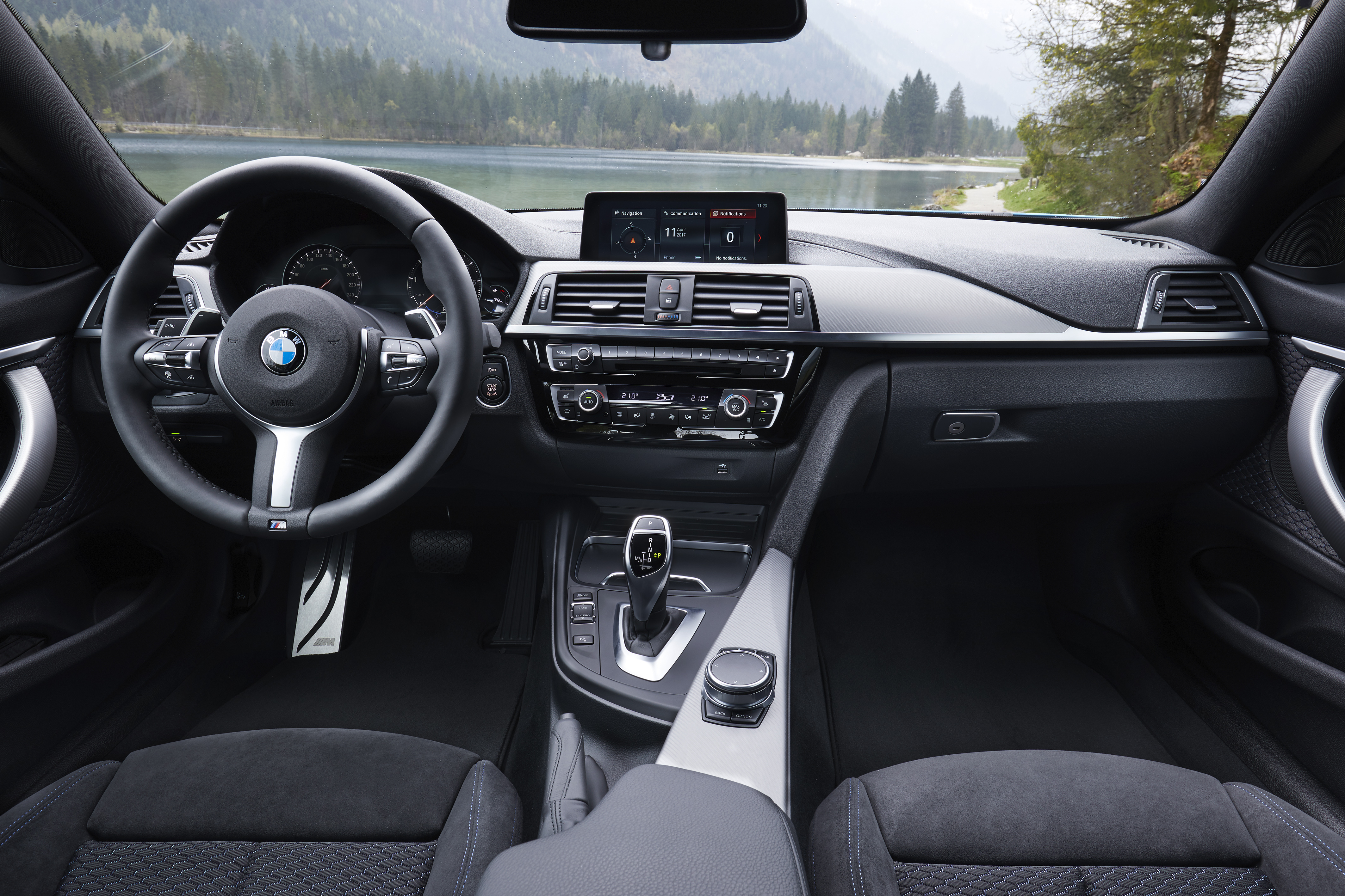 BMW Series Pricing And Specs Photos Of - Bmw 4 series pricing