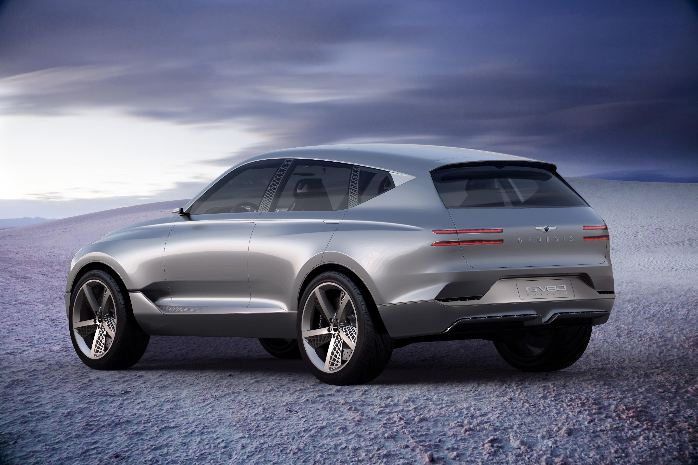 VWVortex.com - 2020 Genesis G90 Spied, Heavy Refresh with New Design Cues