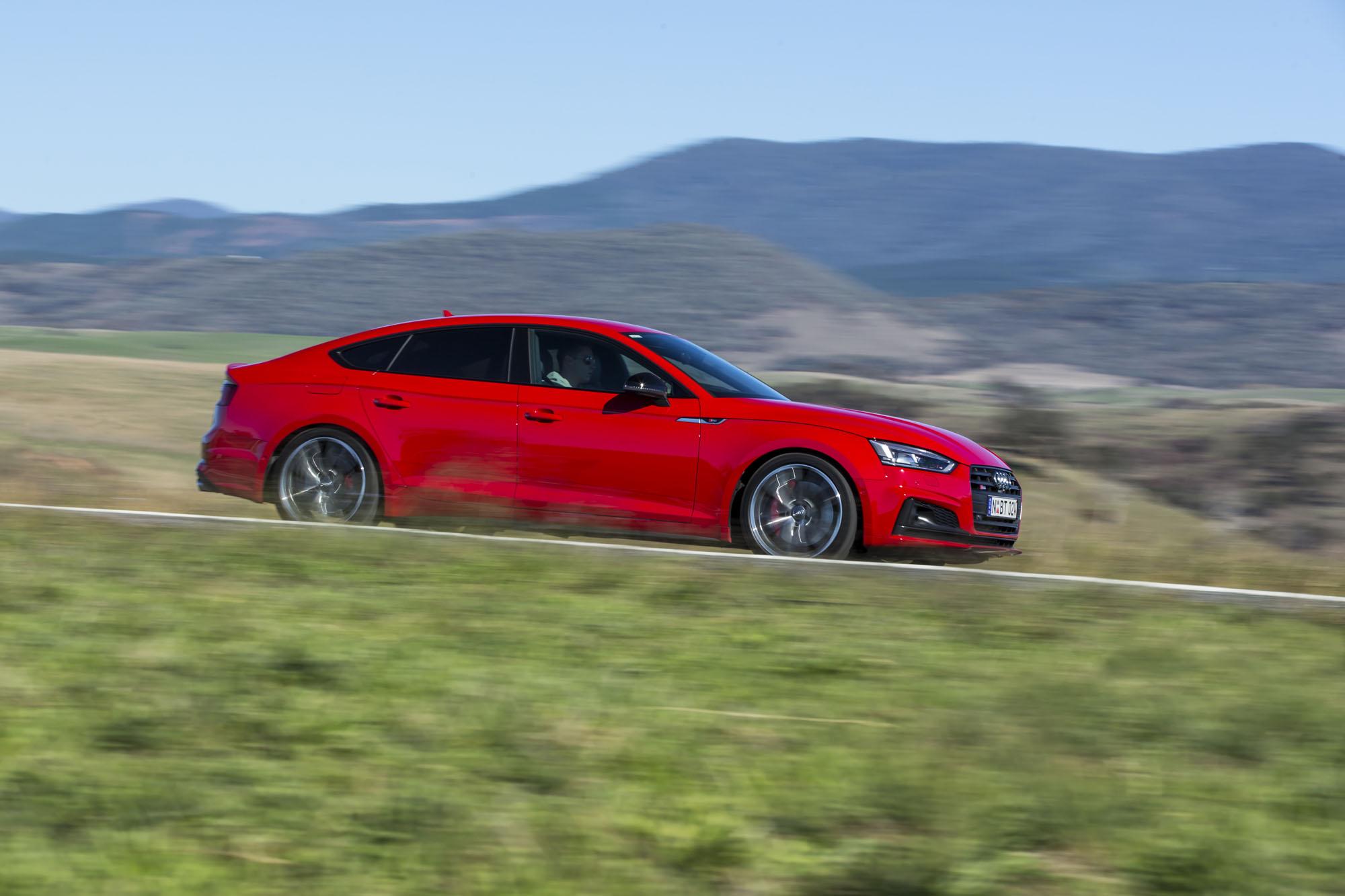2017 Audi S5 Sportback Review Photos Caradvice